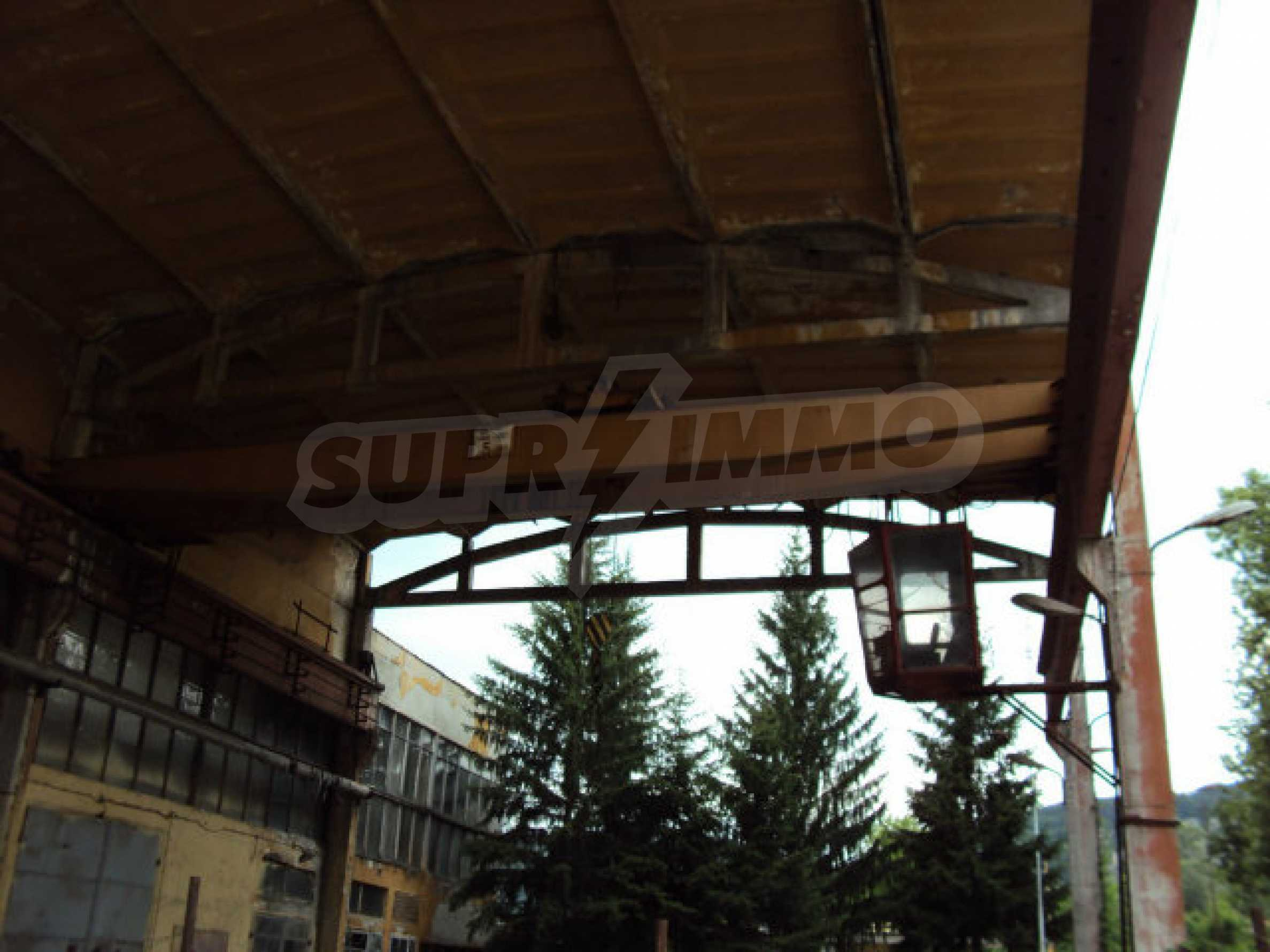 Factory for metal parts in Veliko Tarnovo 22