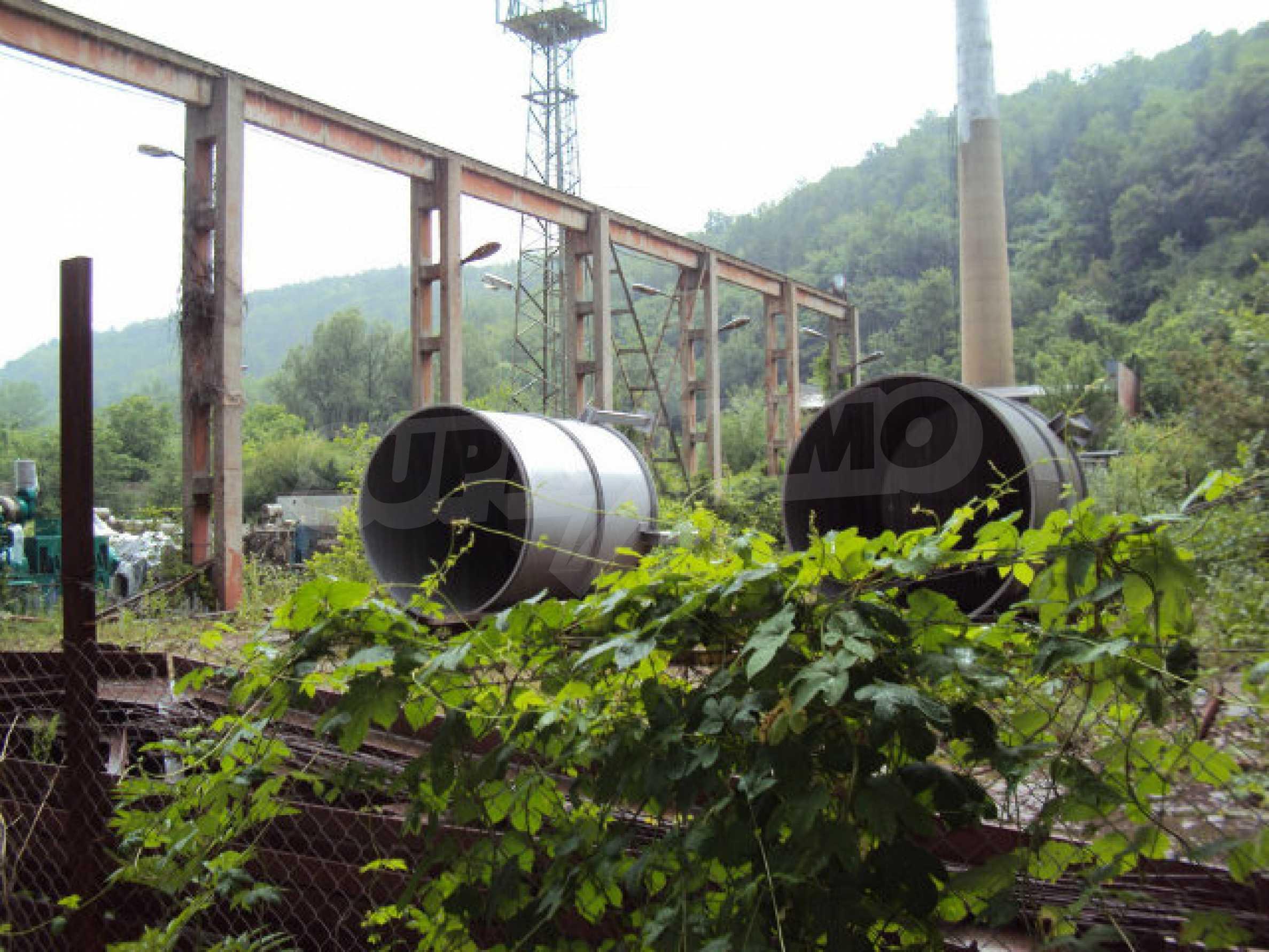 Factory for metal parts in Veliko Tarnovo 48