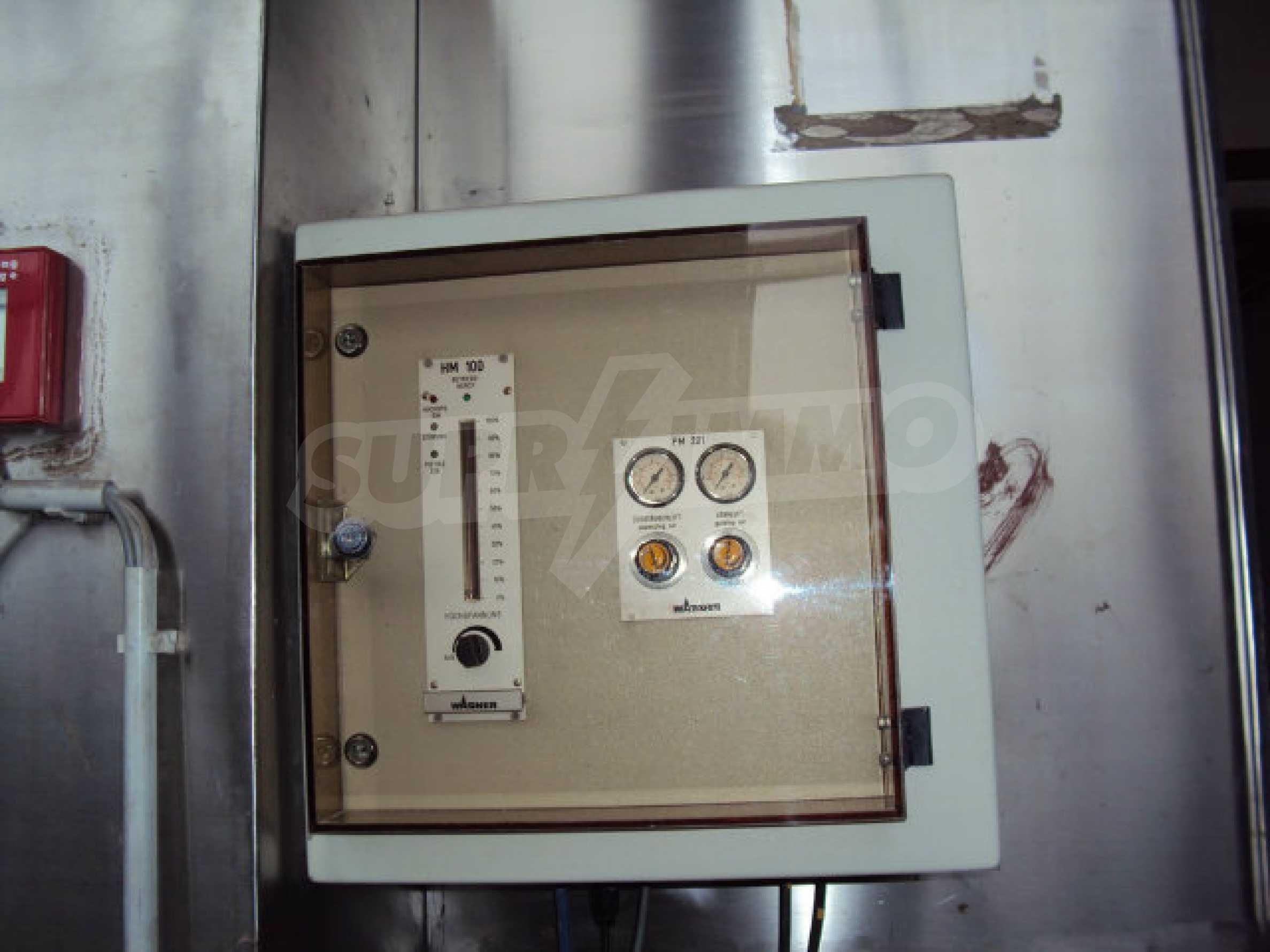 Factory for metal parts in Veliko Tarnovo 53