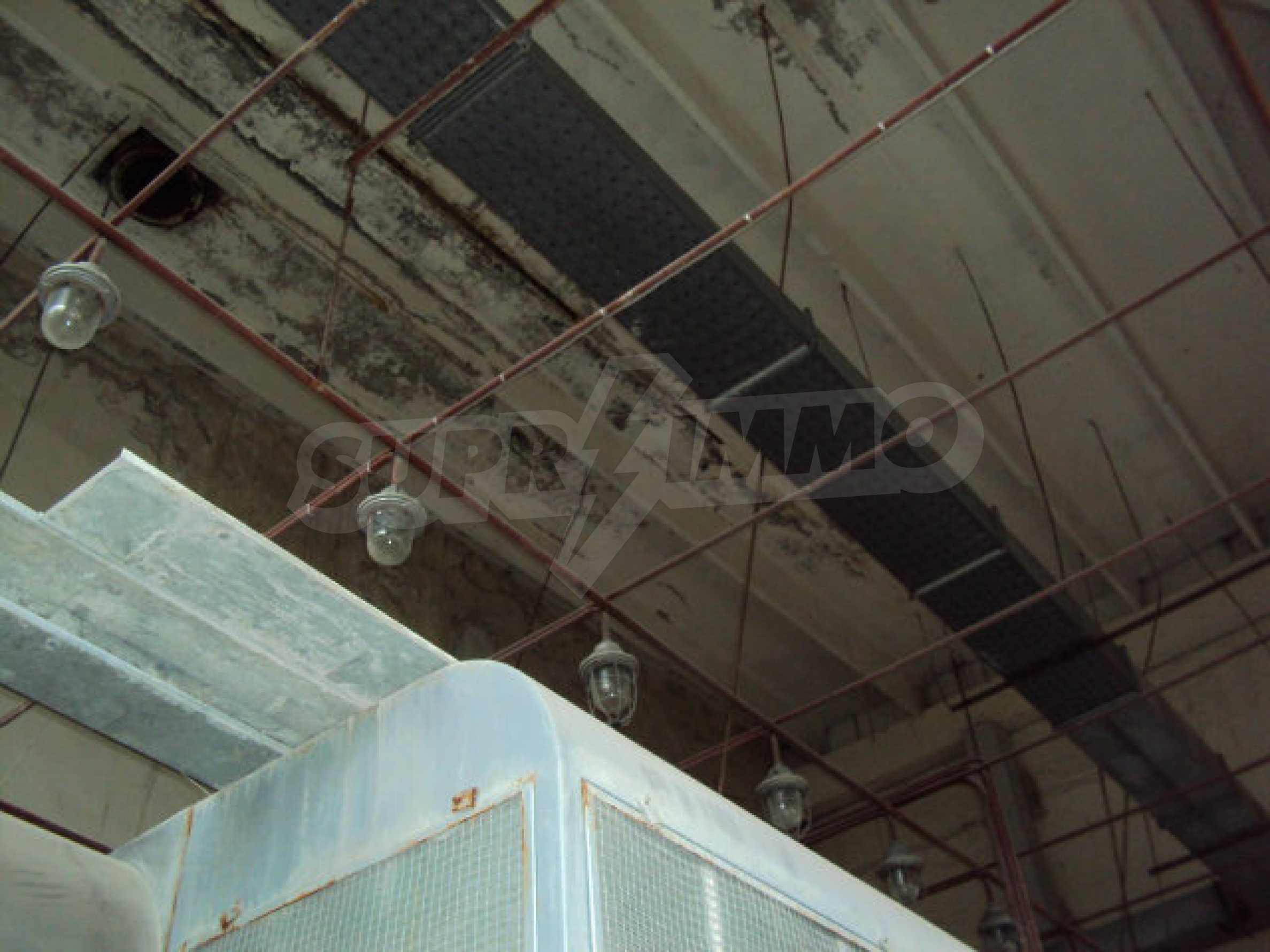 Metallknüppelwerk in Veliko Tarnovo 57