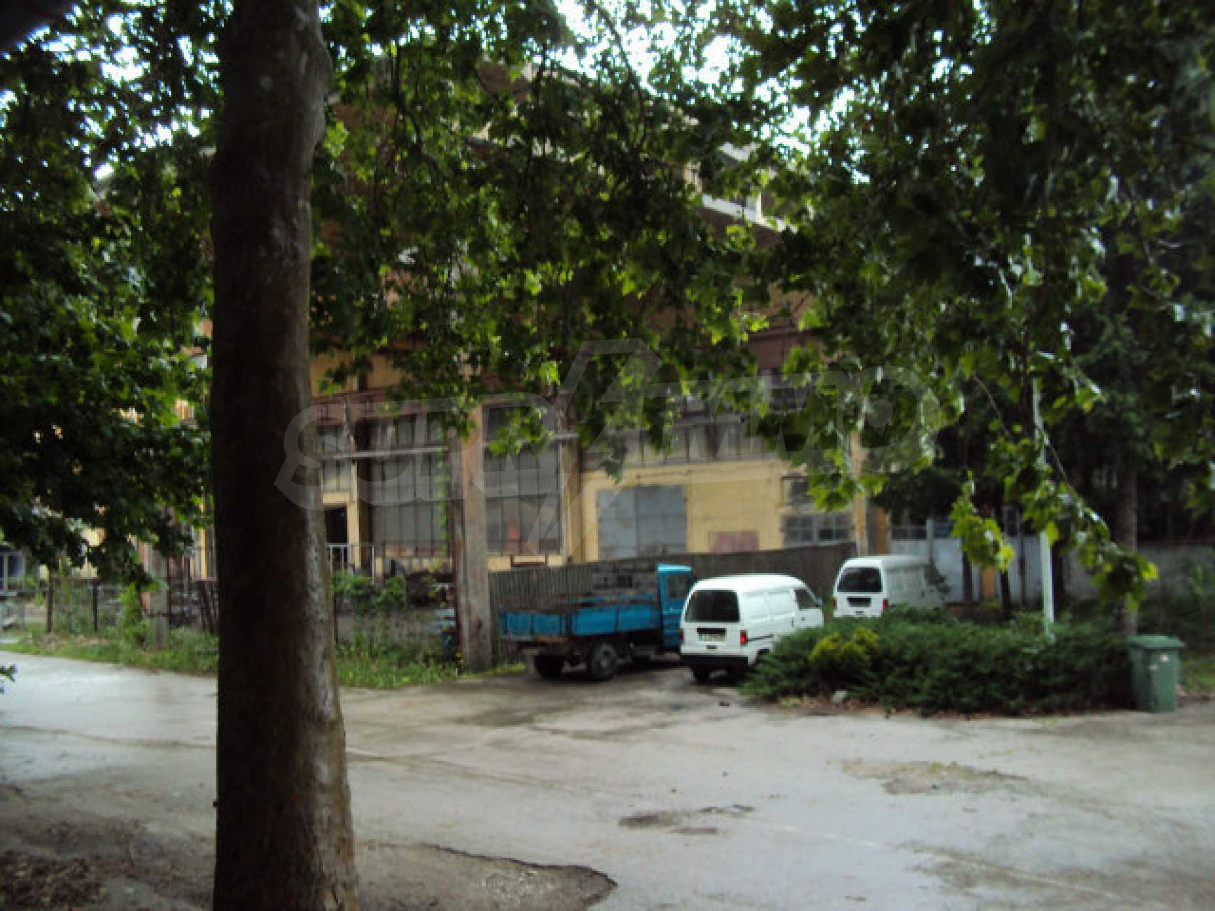 Metallknüppelwerk in Veliko Tarnovo 65