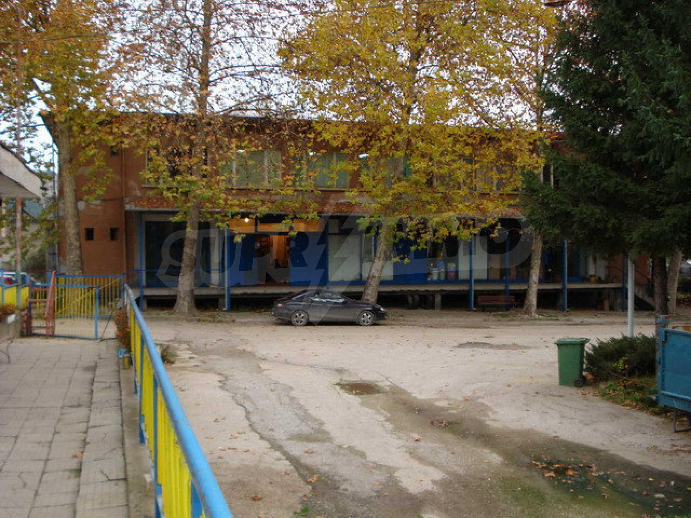 Metallknüppelwerk in Veliko Tarnovo 8