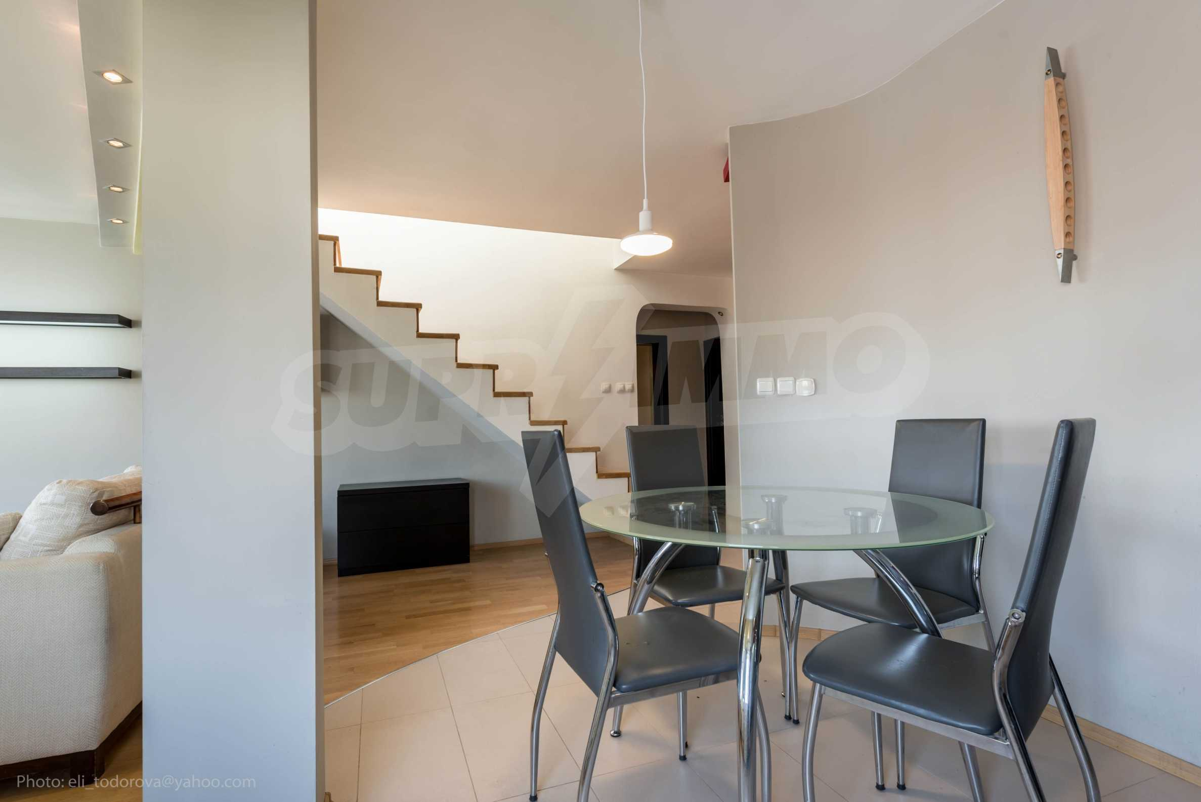 "Apartment ""Misha"" - an excellent two-bedroom property in the ideal center 9"
