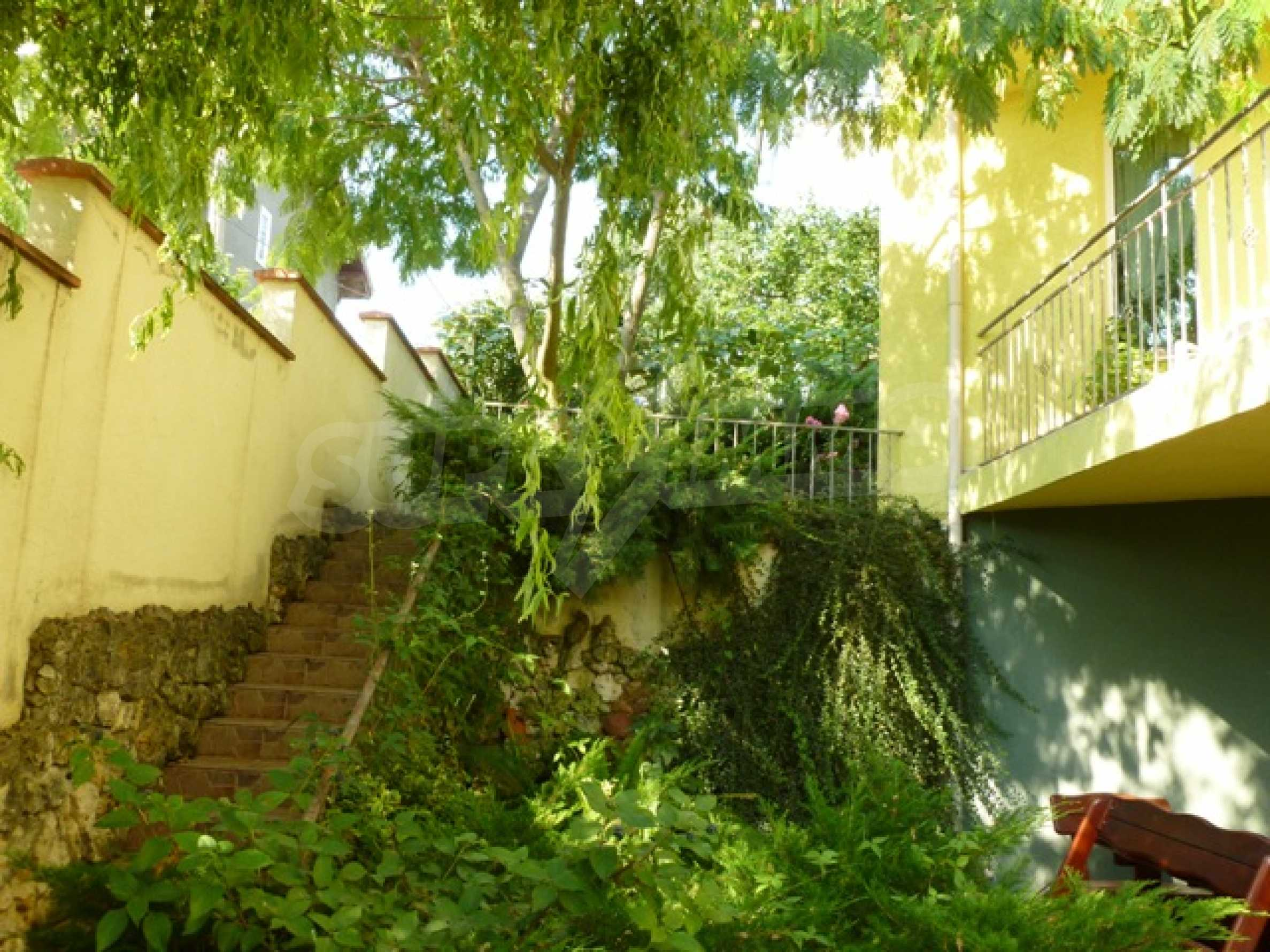 Дом «Марек» в Варне 11