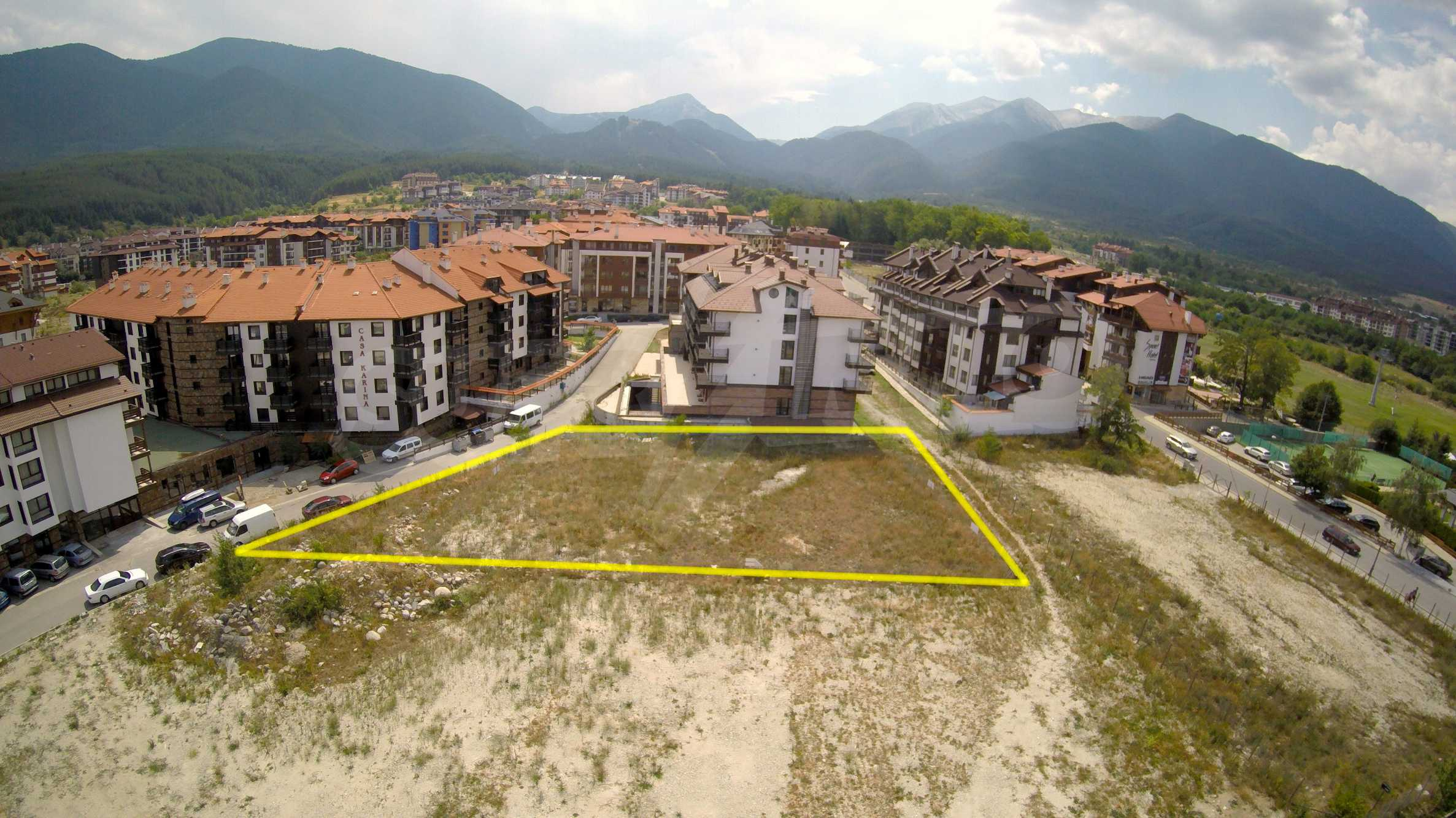Chateau Blanc: Probably the best investment opportunity in Bansko... 24