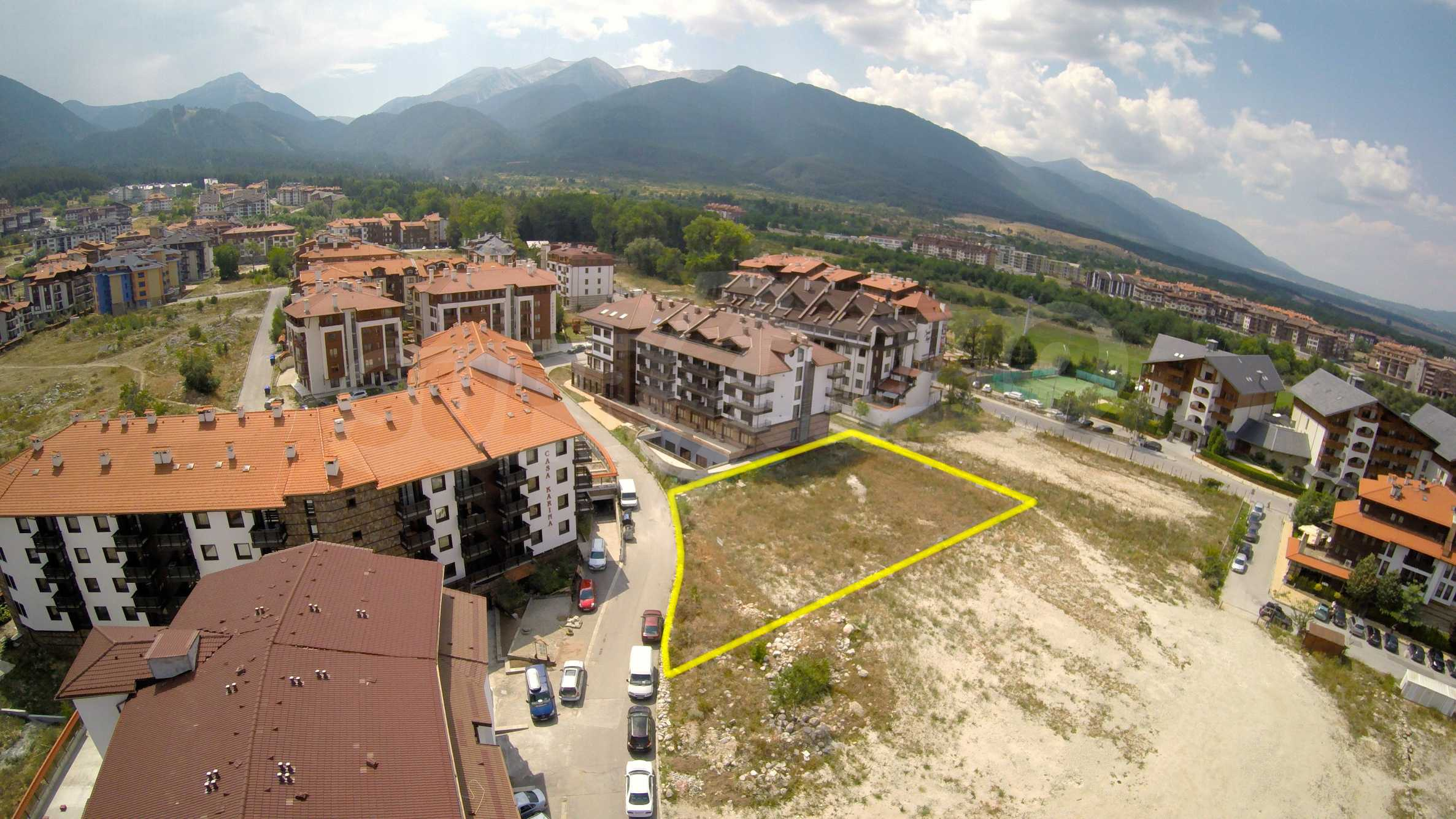 Chateau Blanc: Probably the best investment opportunity in Bansko... 25