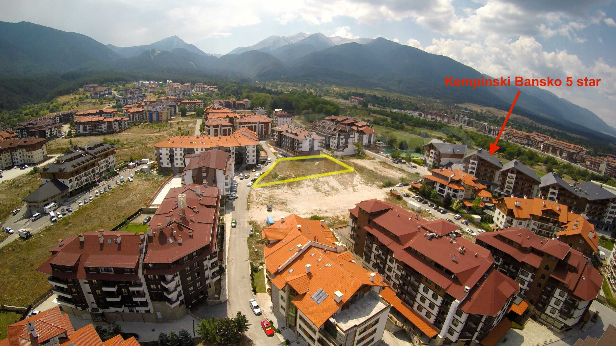 Chateau Blanc: Probably the best investment opportunity in Bansko... 26