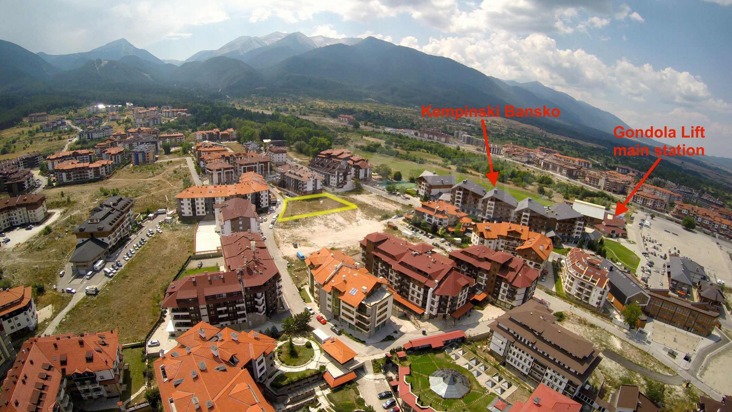 Chateau Blanc: Probably the best investment opportunity in Bansko... 27