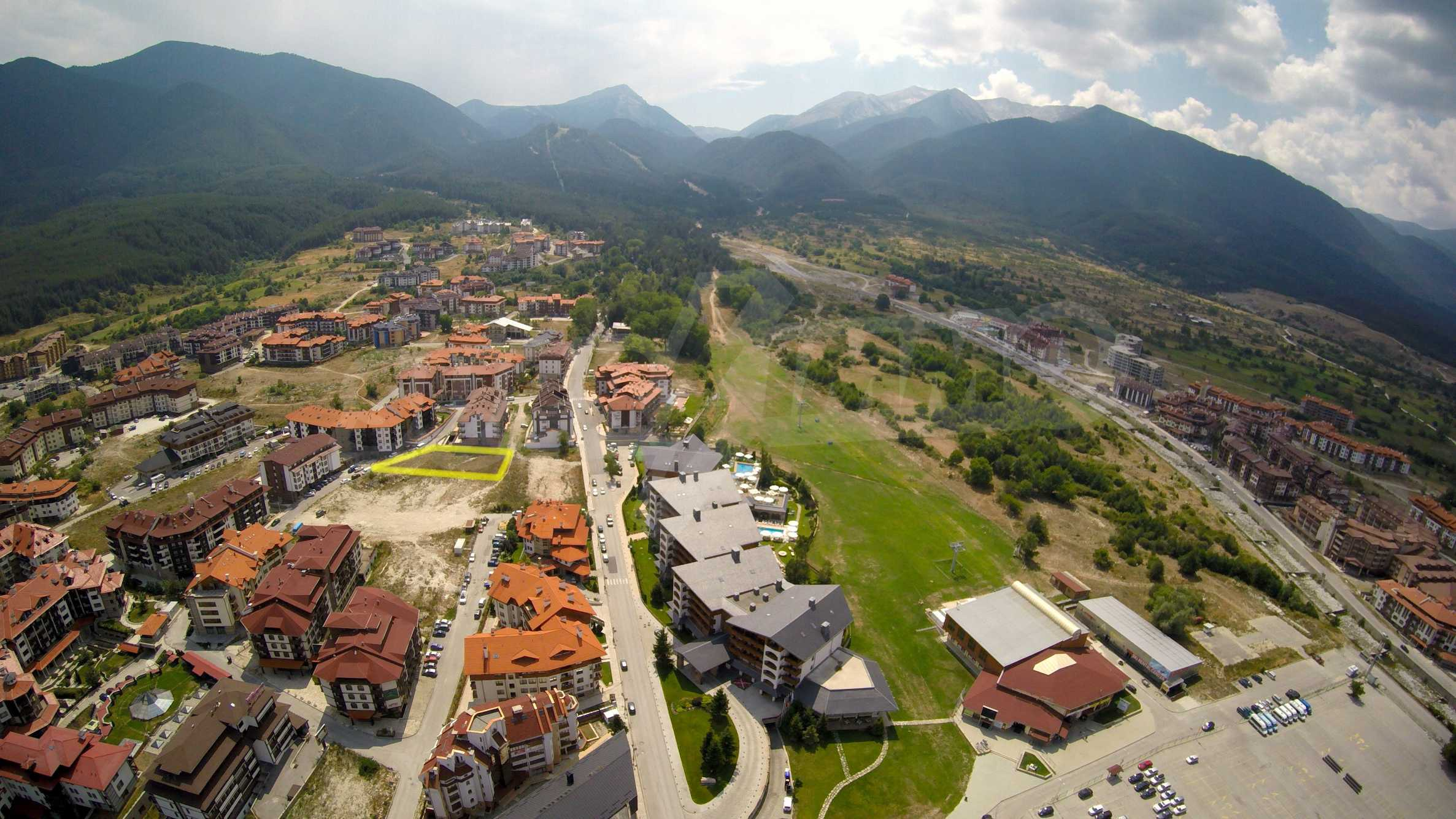 Chateau Blanc: Probably the best investment opportunity in Bansko... 29