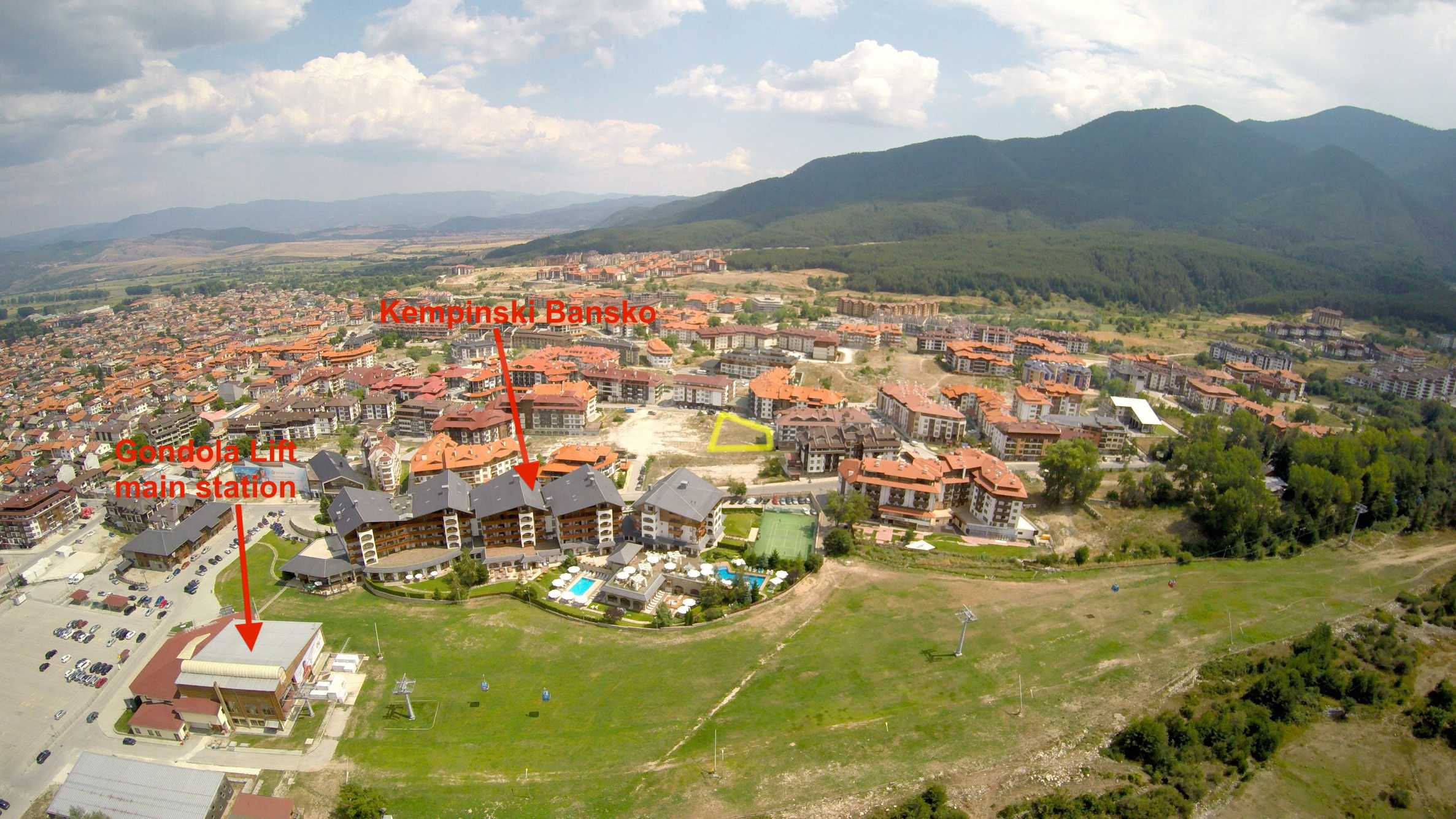 Chateau Blanc: Probably the best investment opportunity in Bansko... 30