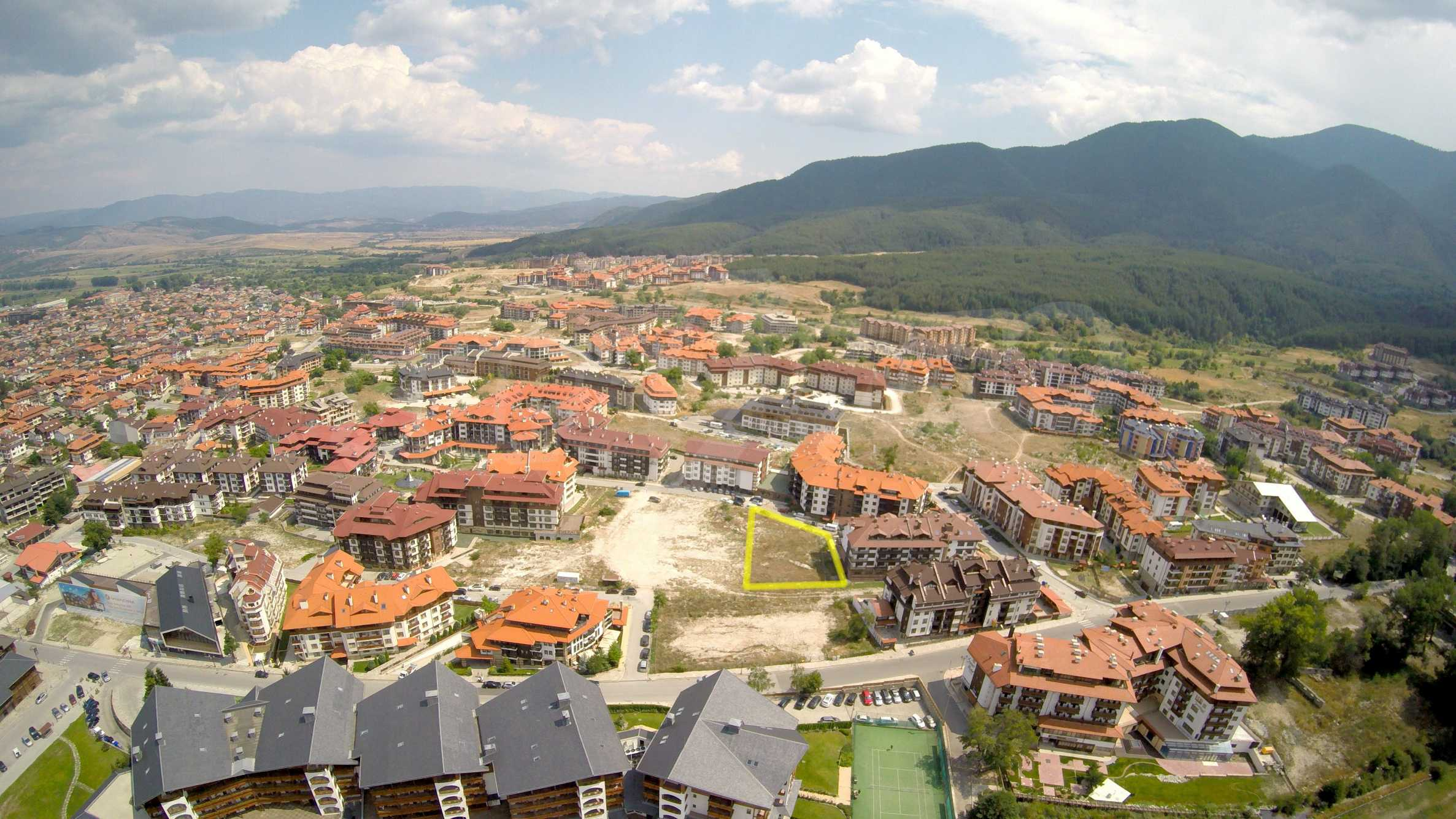 Chateau Blanc: Probably the best investment opportunity in Bansko... 31