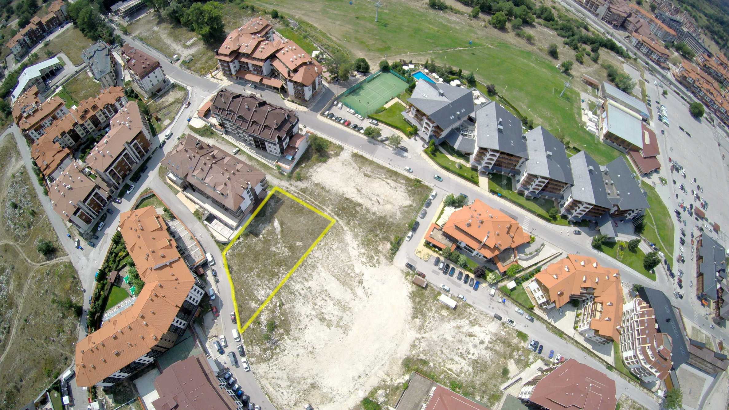 Chateau Blanc: Probably the best investment opportunity in Bansko... 32