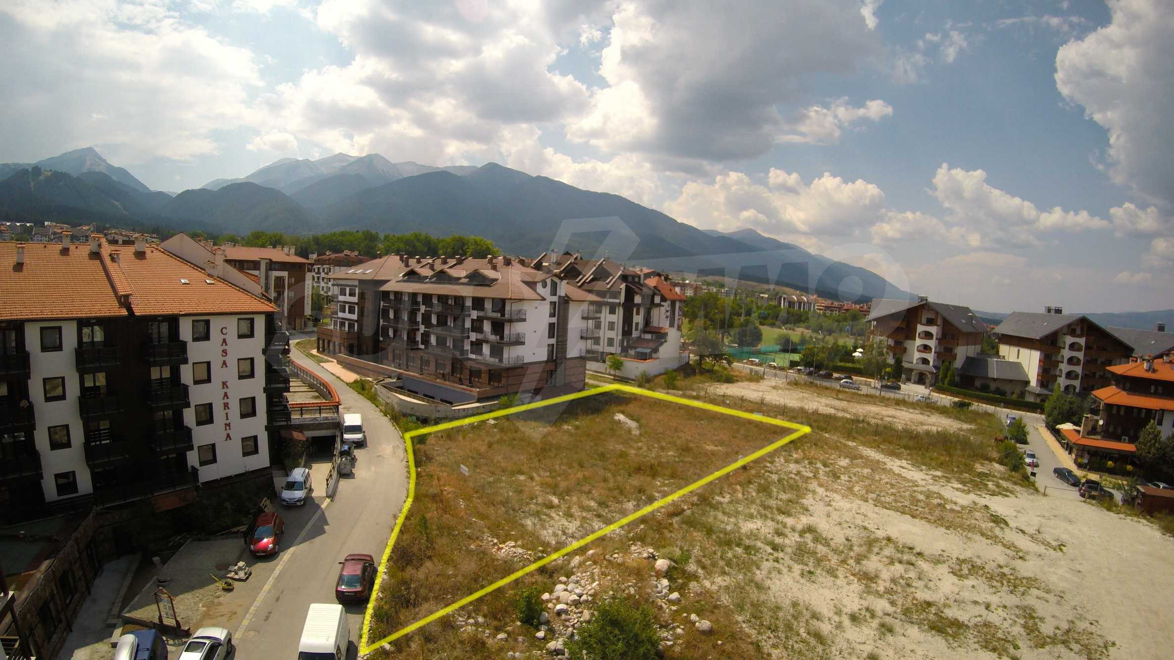 Chateau Blanc: Probably the best investment opportunity in Bansko... 33