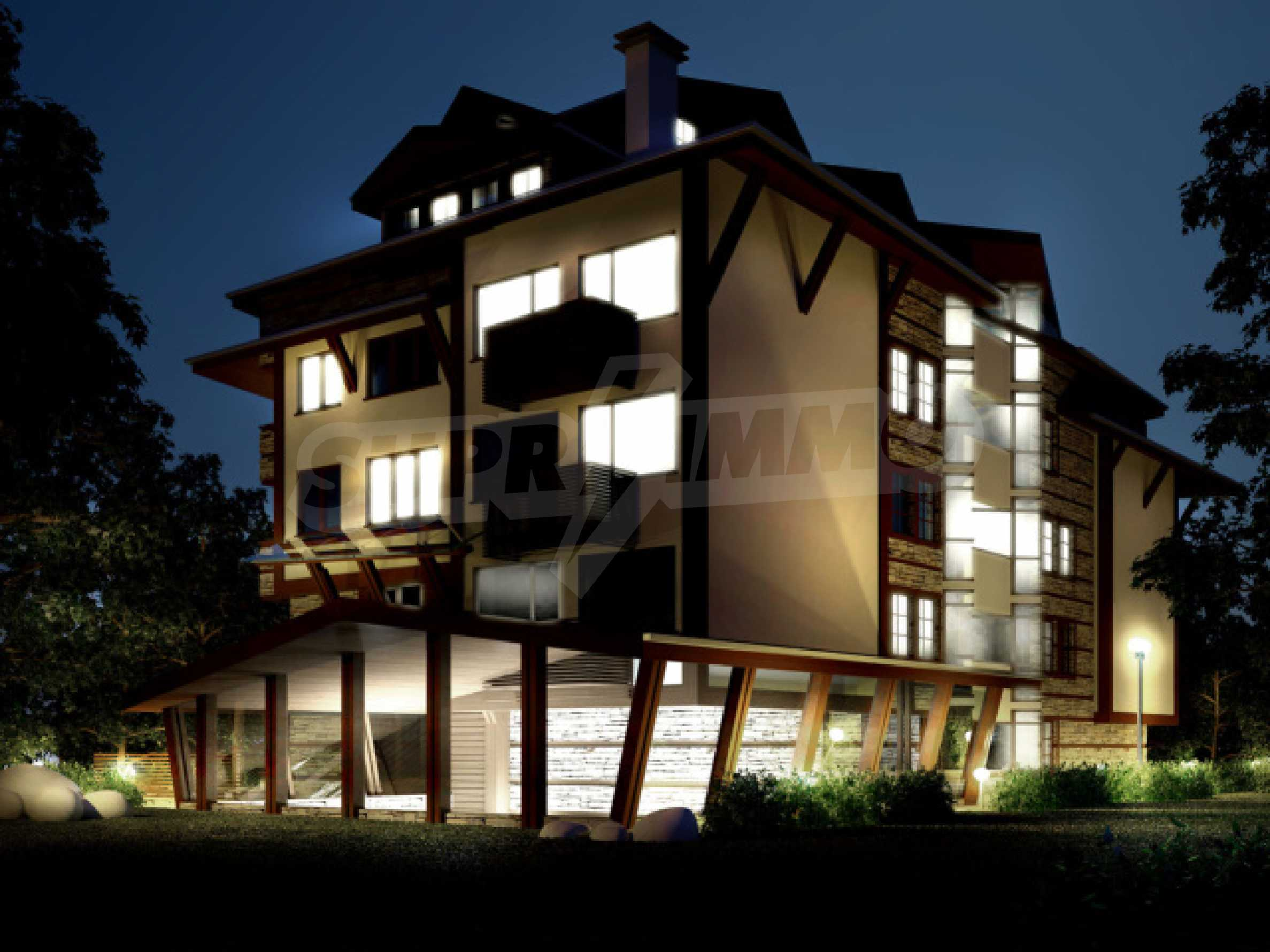 Chateau Blanc: Probably the best investment opportunity in Bansko... 3