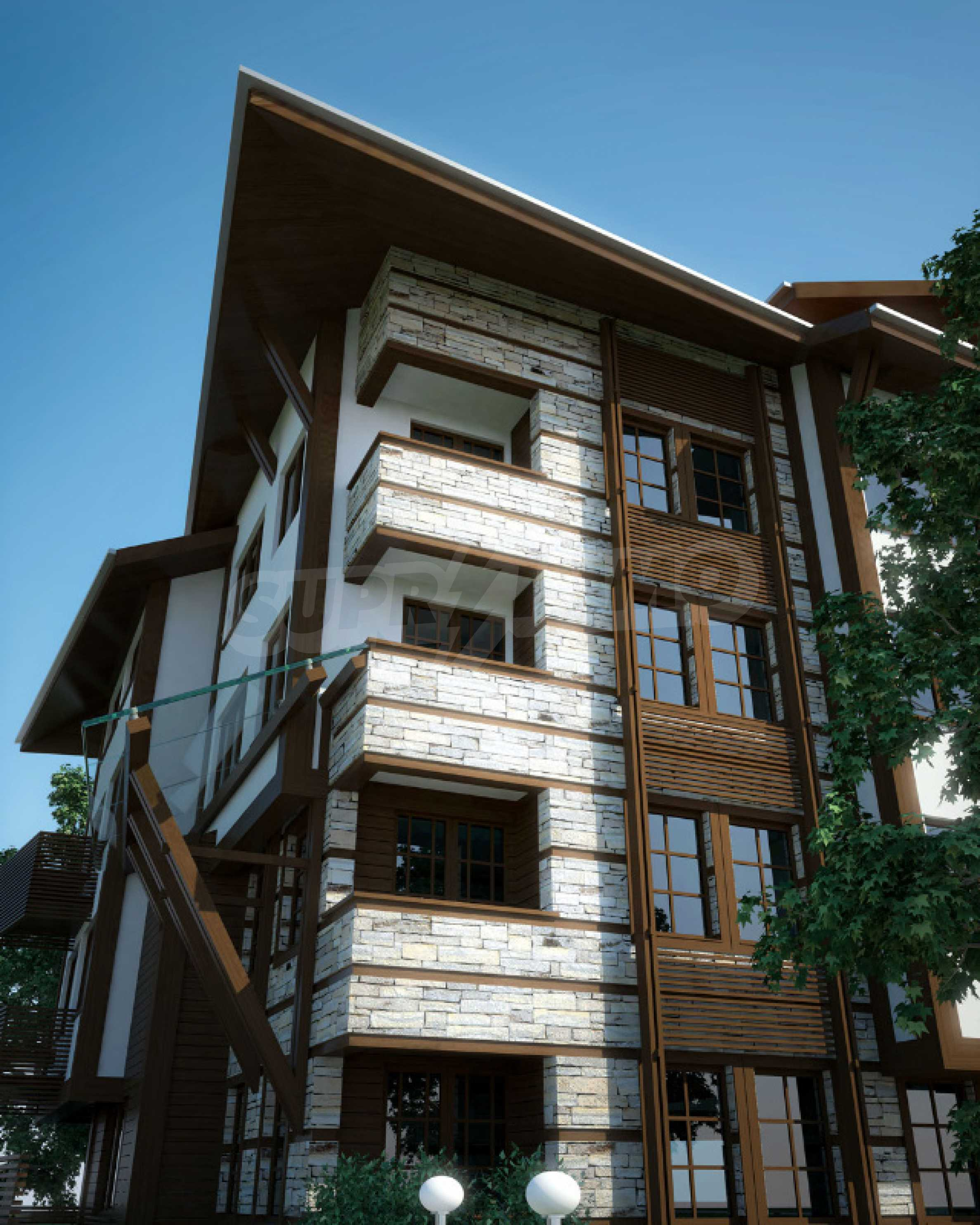 Chateau Blanc: Probably the best investment opportunity in Bansko... 6