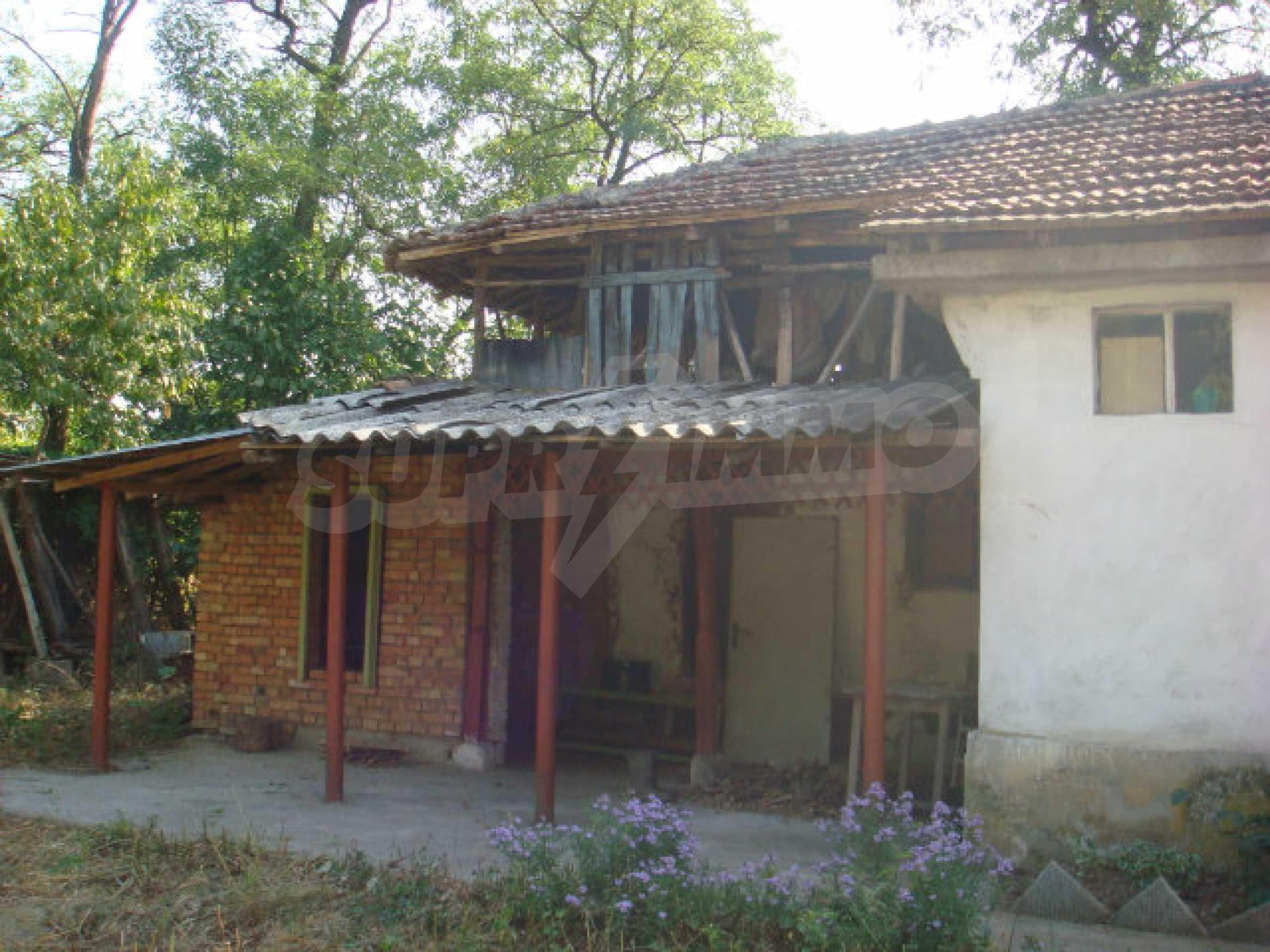 House for sale in village near Vidin 11