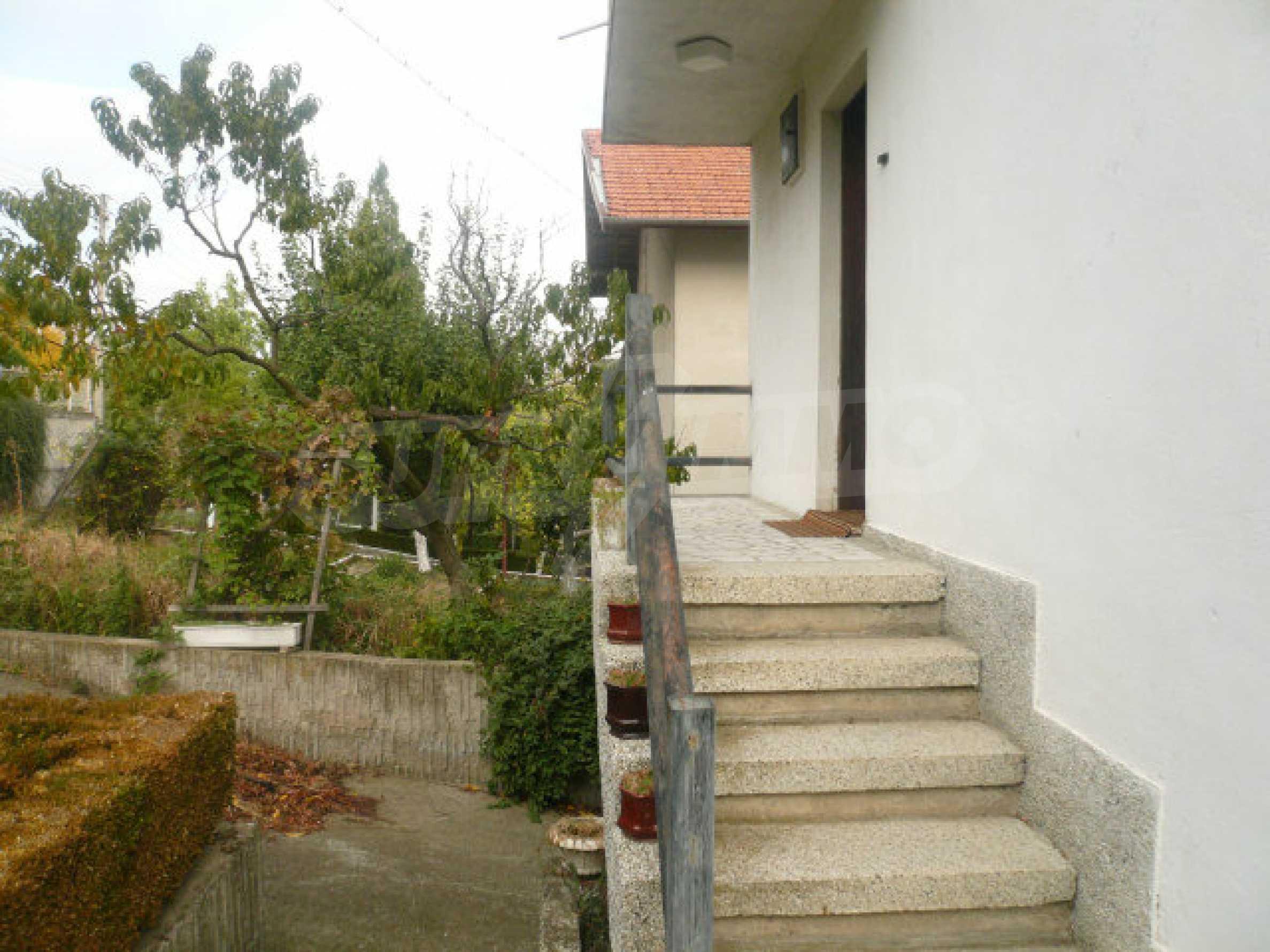 Three-storey villa next to Danube river 5