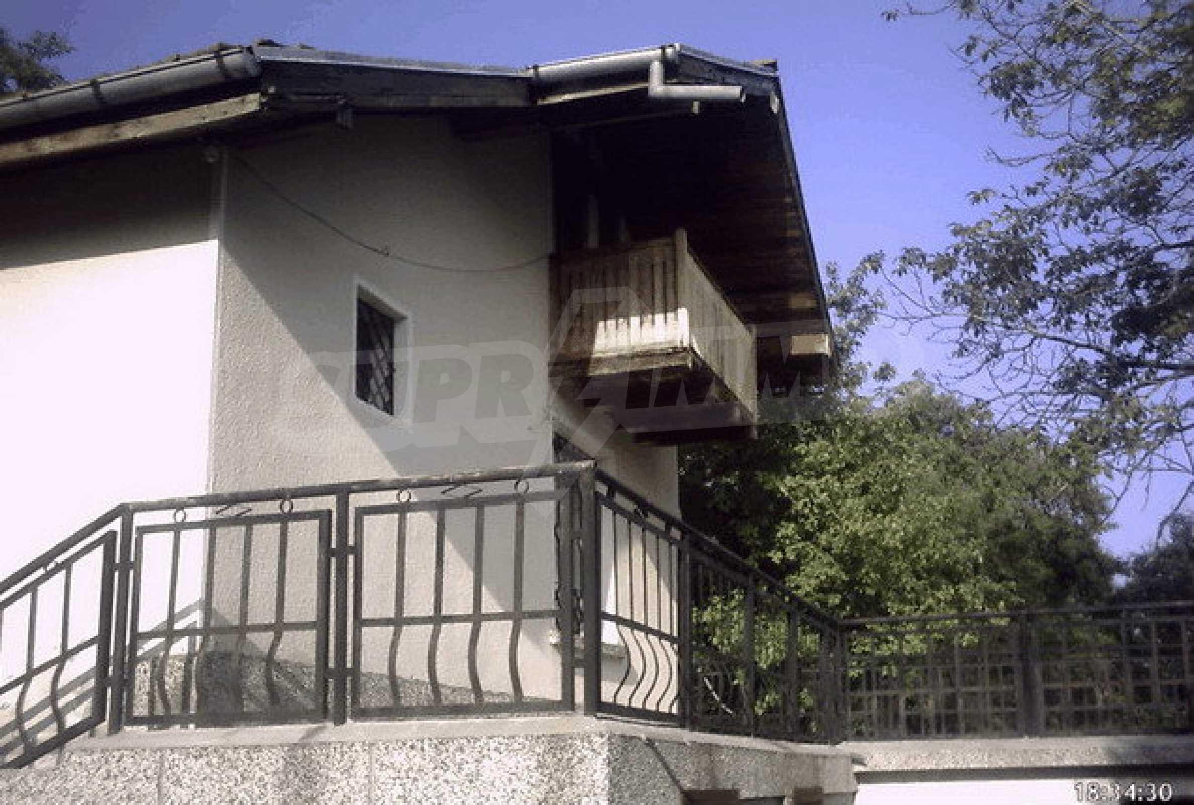 Nice, solid built villa near Veliko Tarnovo  22