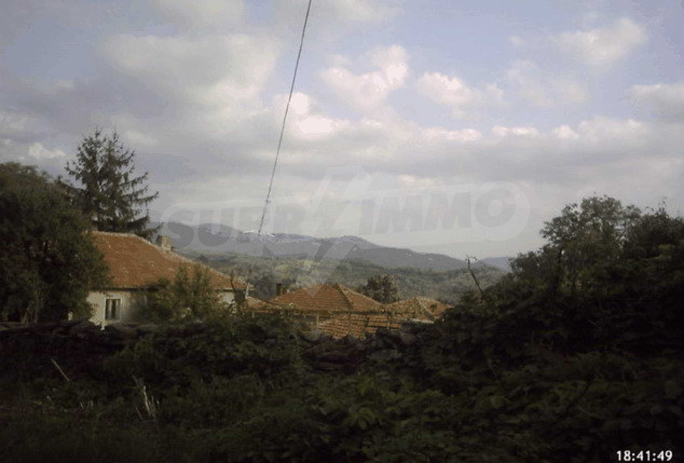 Nice, solid built villa near Veliko Tarnovo  30