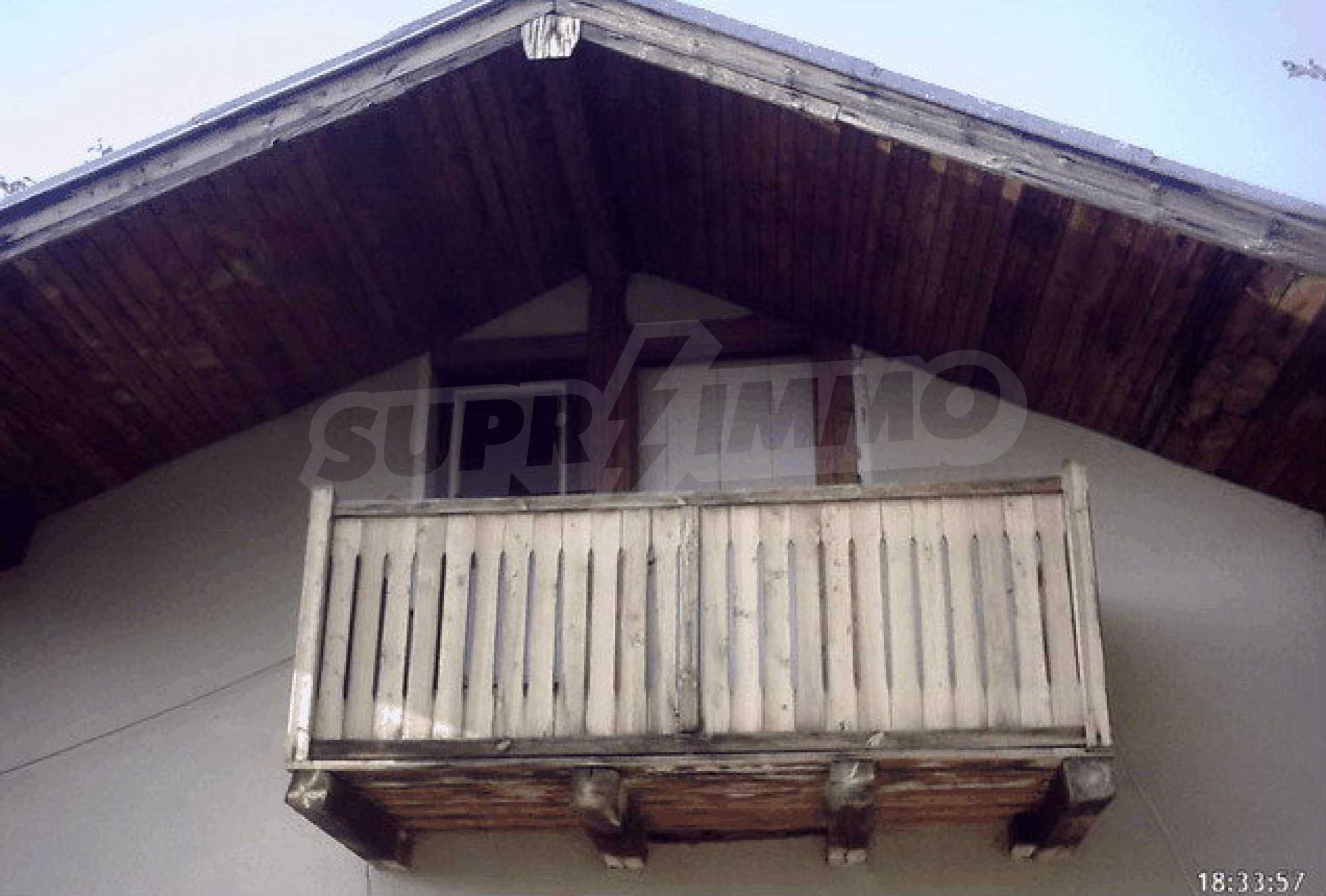Nice, solid built villa near Veliko Tarnovo  5