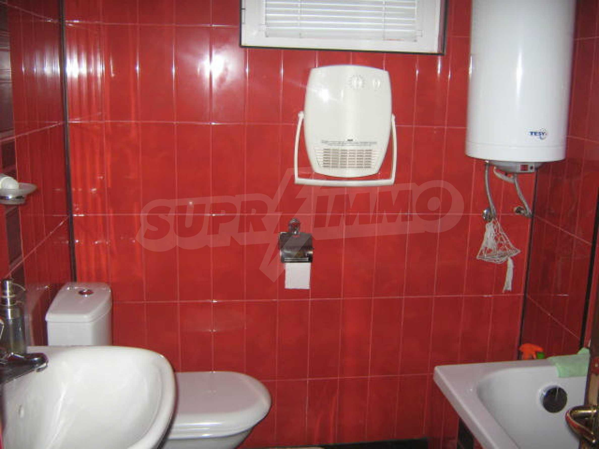 Floor of a house for sale in Vidin 13