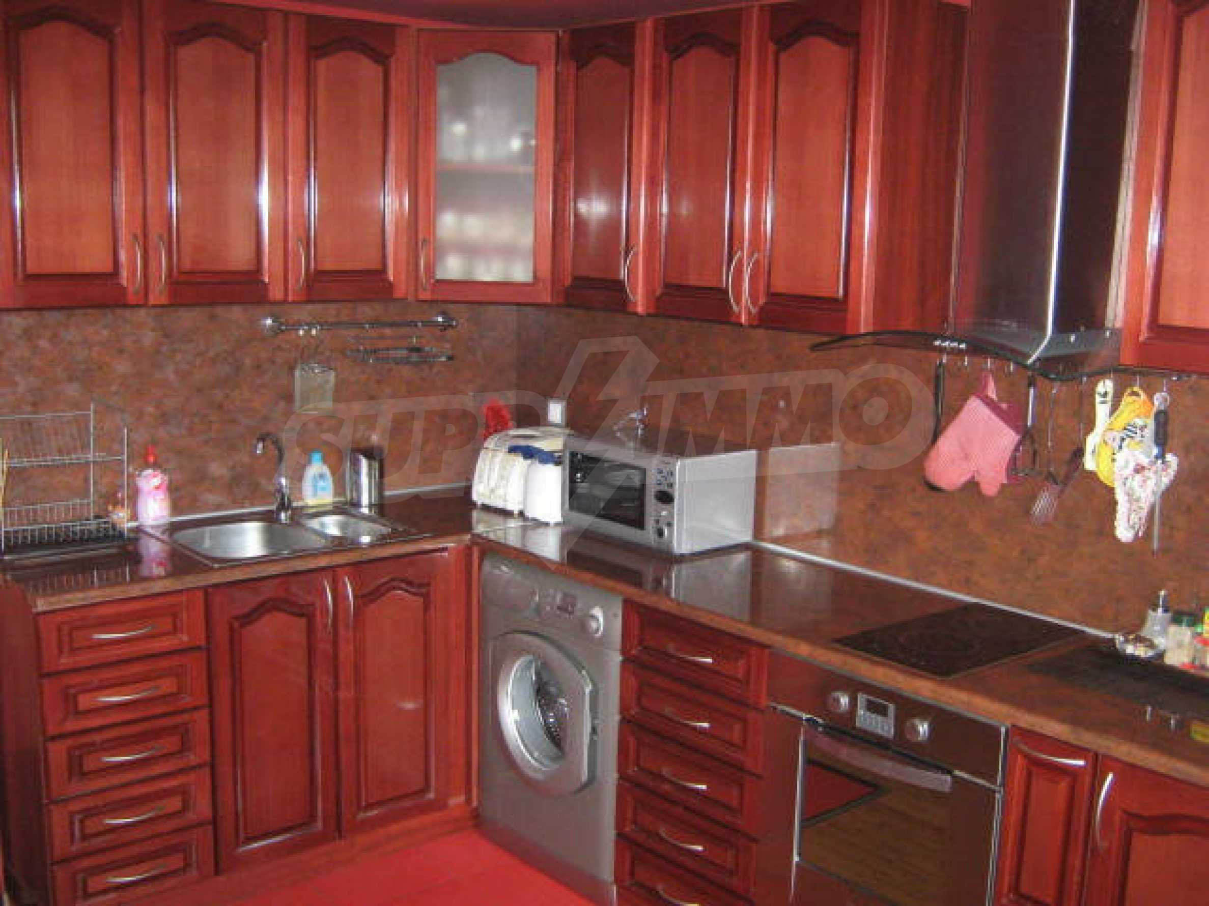 Floor of a house for sale in Vidin 19