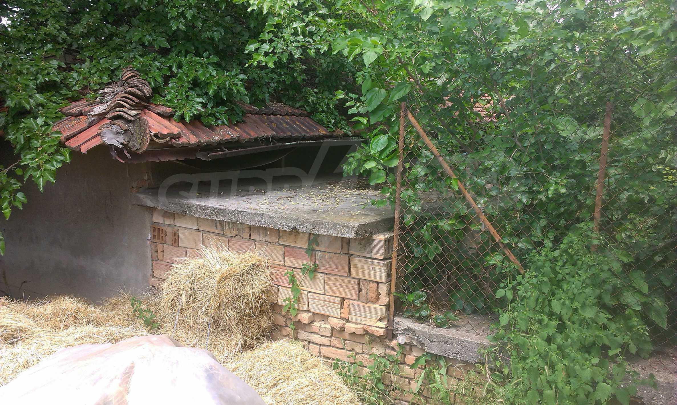 Großes Haus in der Nähe von Veliko Tarnovo 17