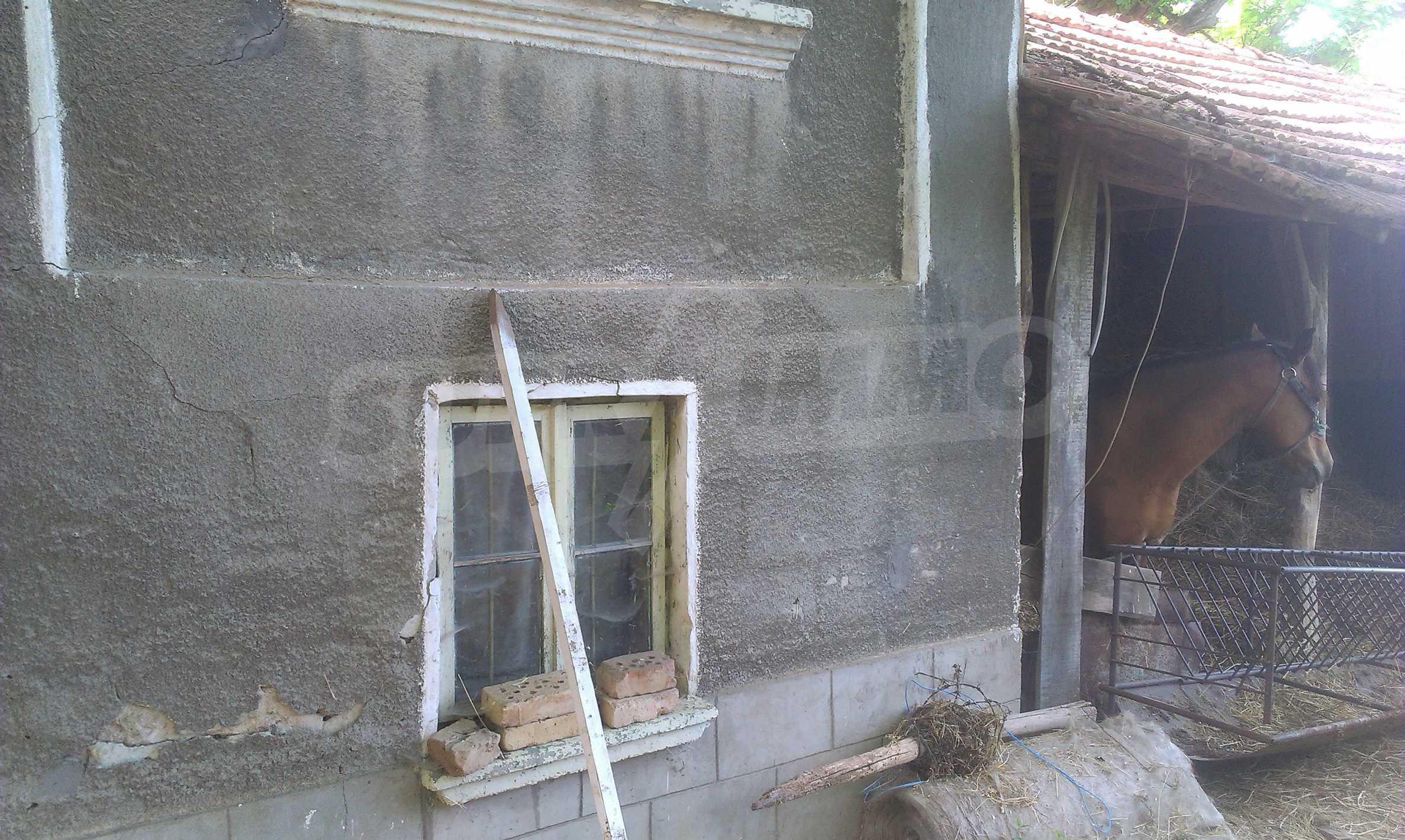 Großes Haus in der Nähe von Veliko Tarnovo 27