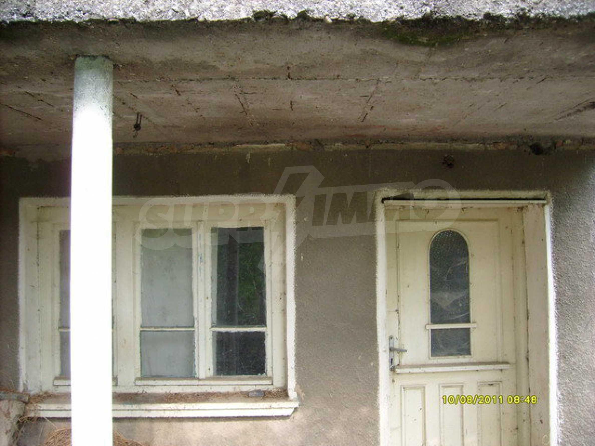 Großes Haus in der Nähe von Veliko Tarnovo 2