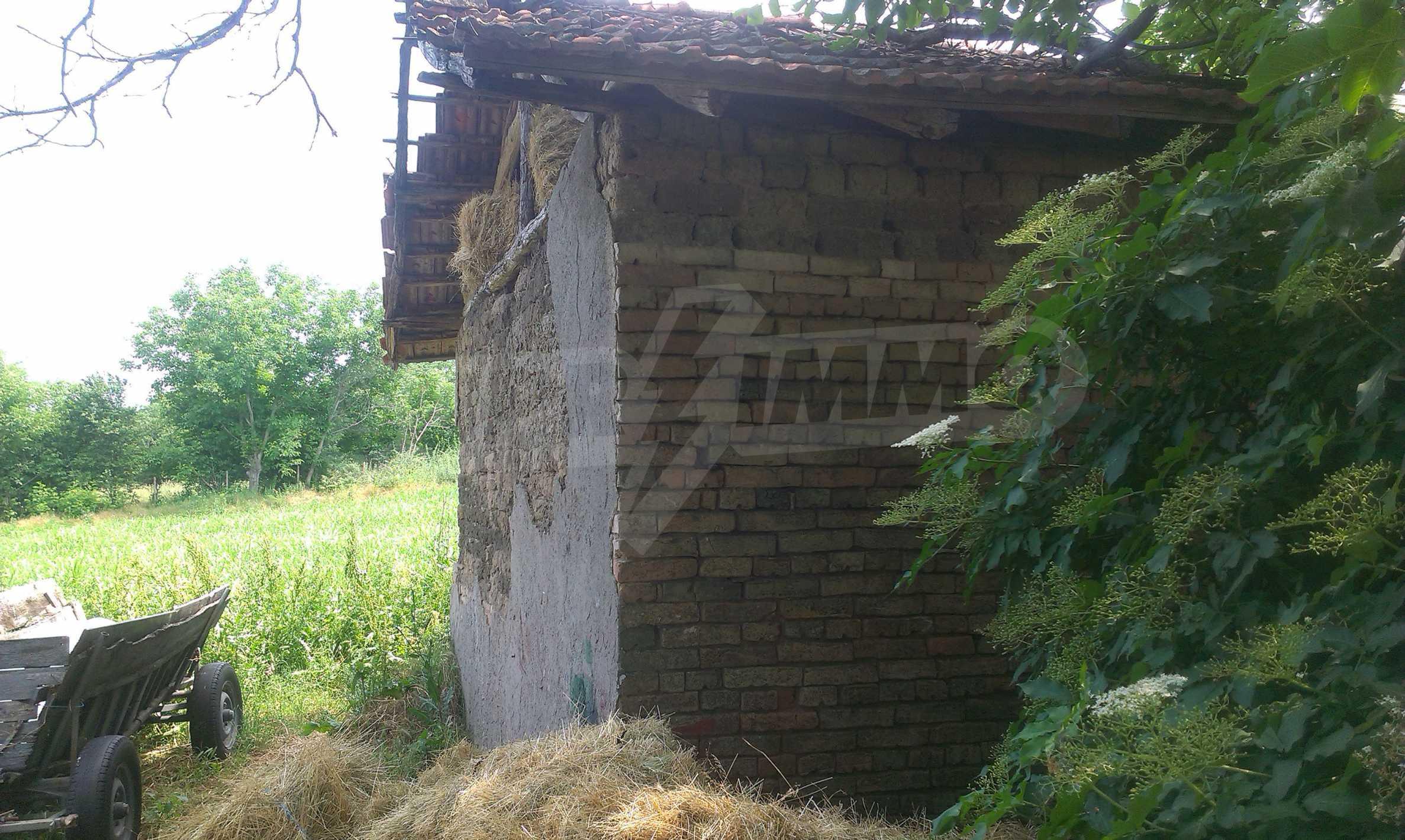 Großes Haus in der Nähe von Veliko Tarnovo 31