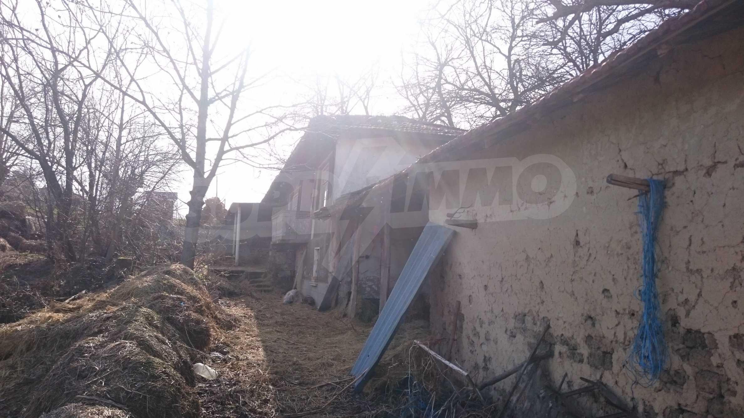 Großes Haus in der Nähe von Veliko Tarnovo 45