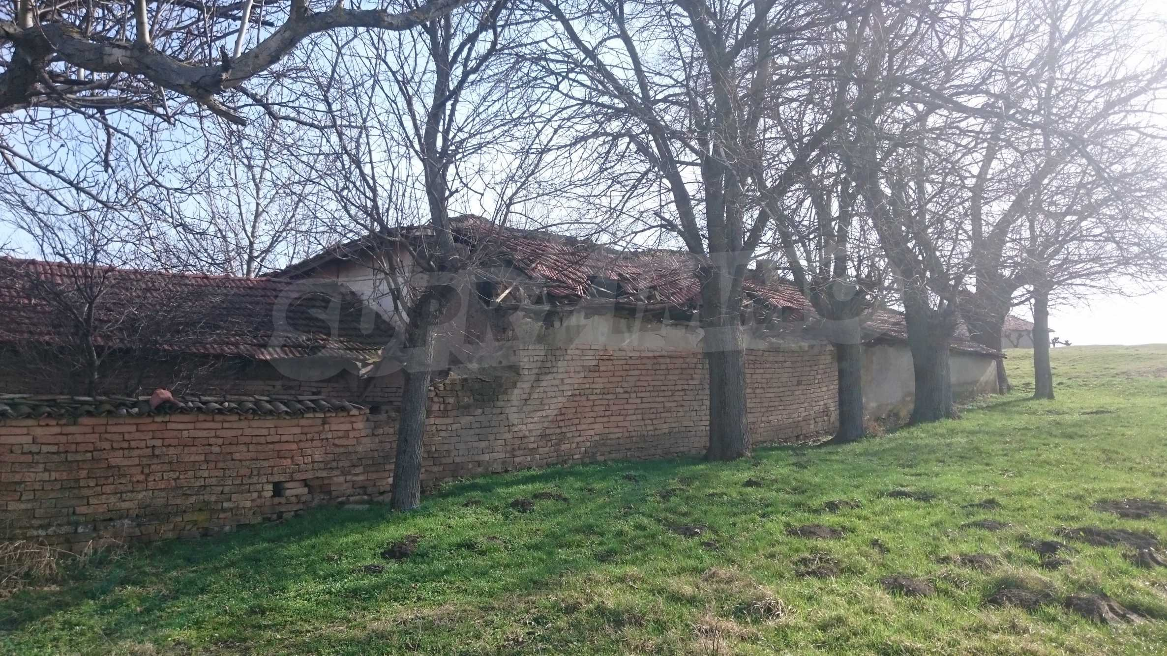 Großes Haus in der Nähe von Veliko Tarnovo 53