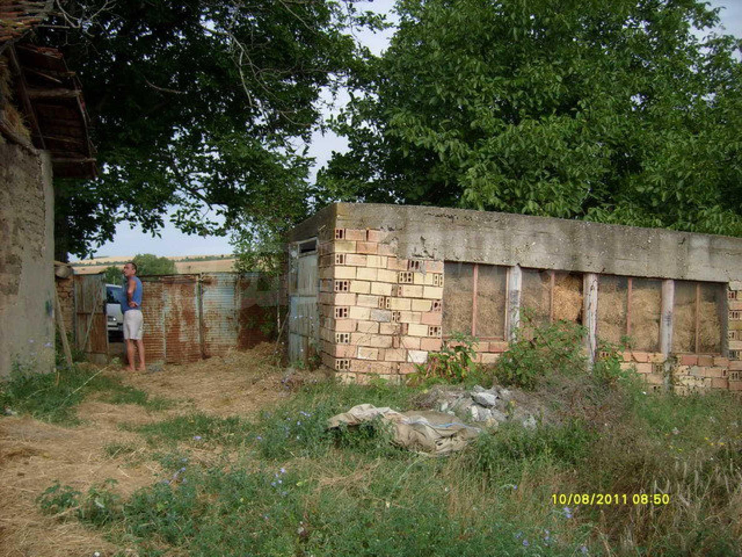 Großes Haus in der Nähe von Veliko Tarnovo 7