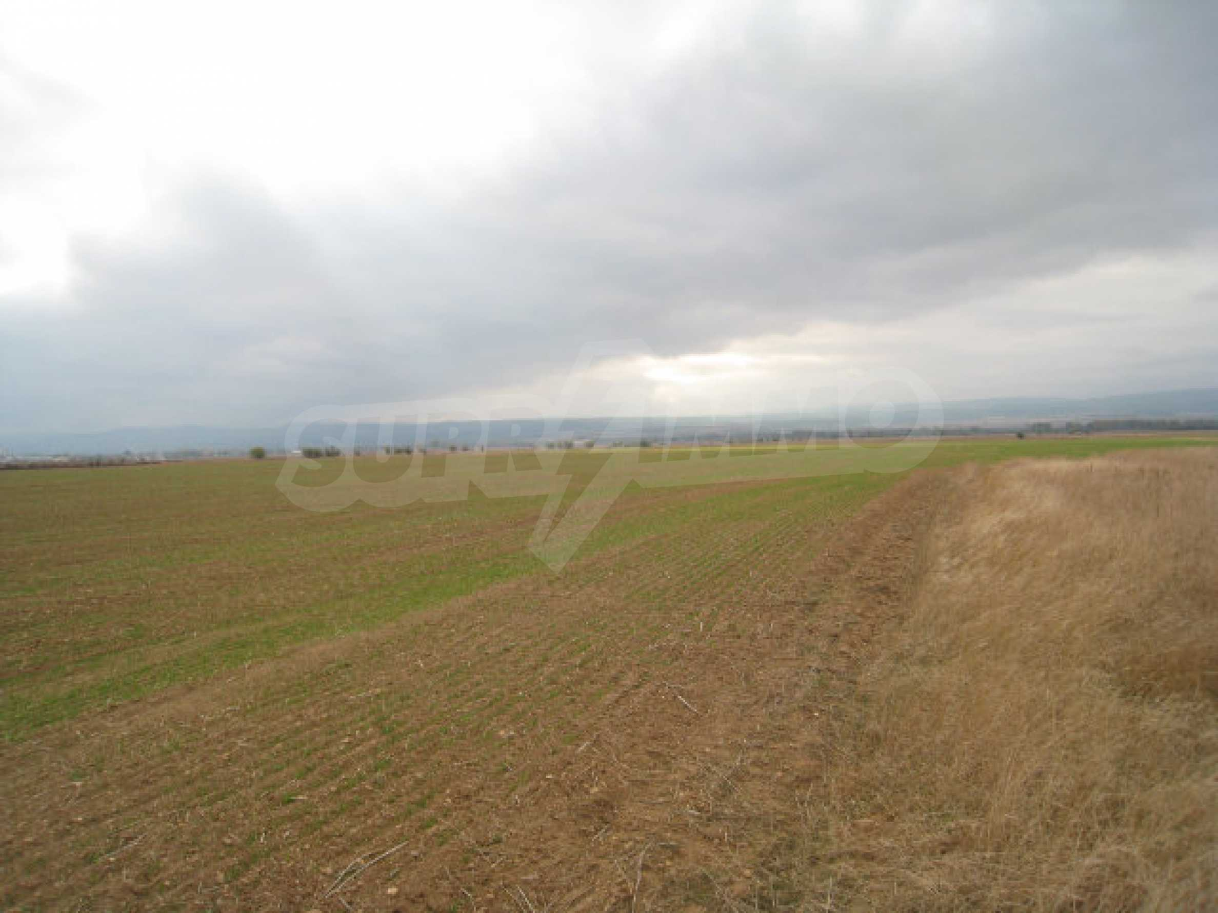 Development land for sale near Sofia 12