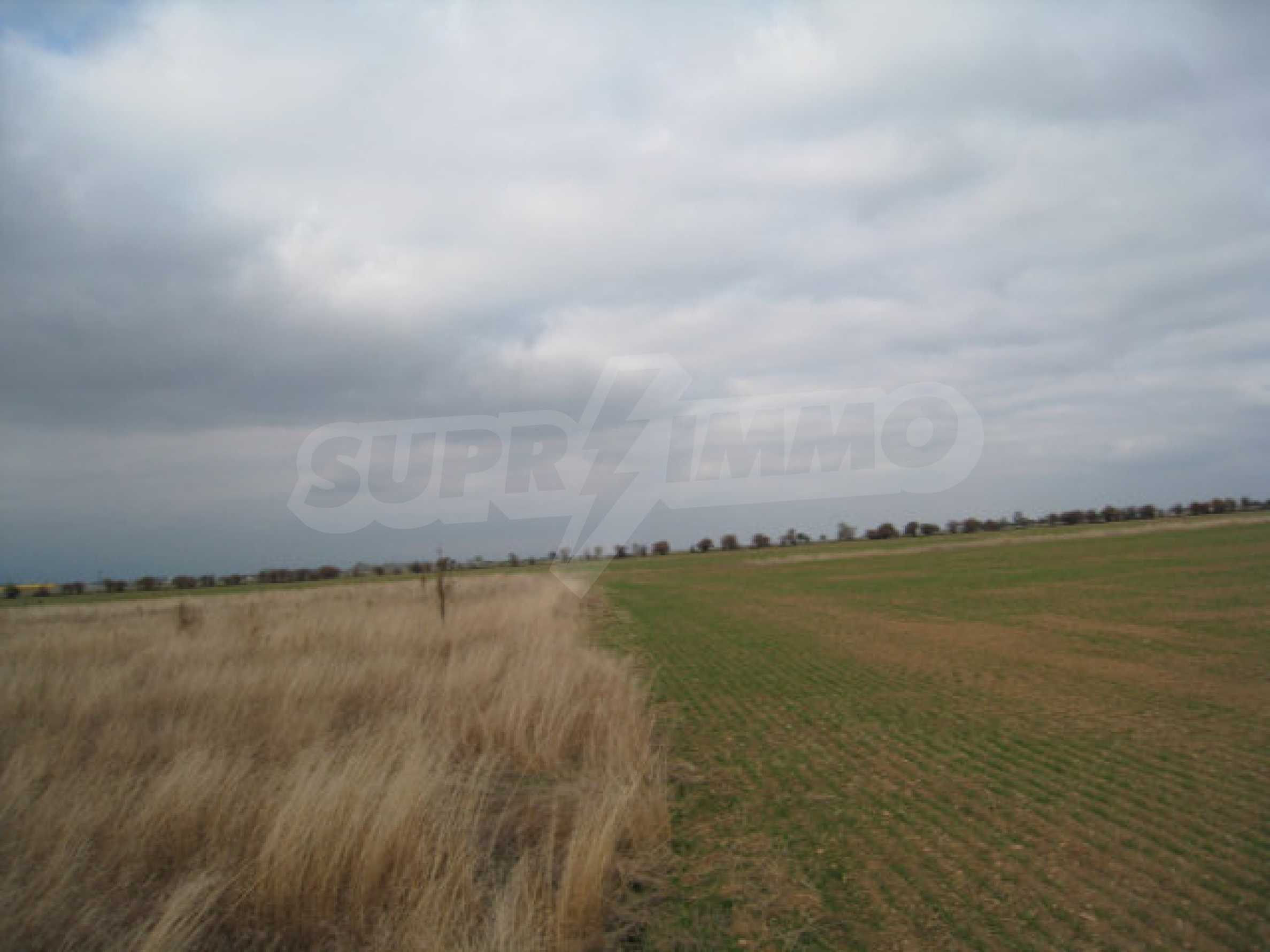 Development land for sale near Sofia 13