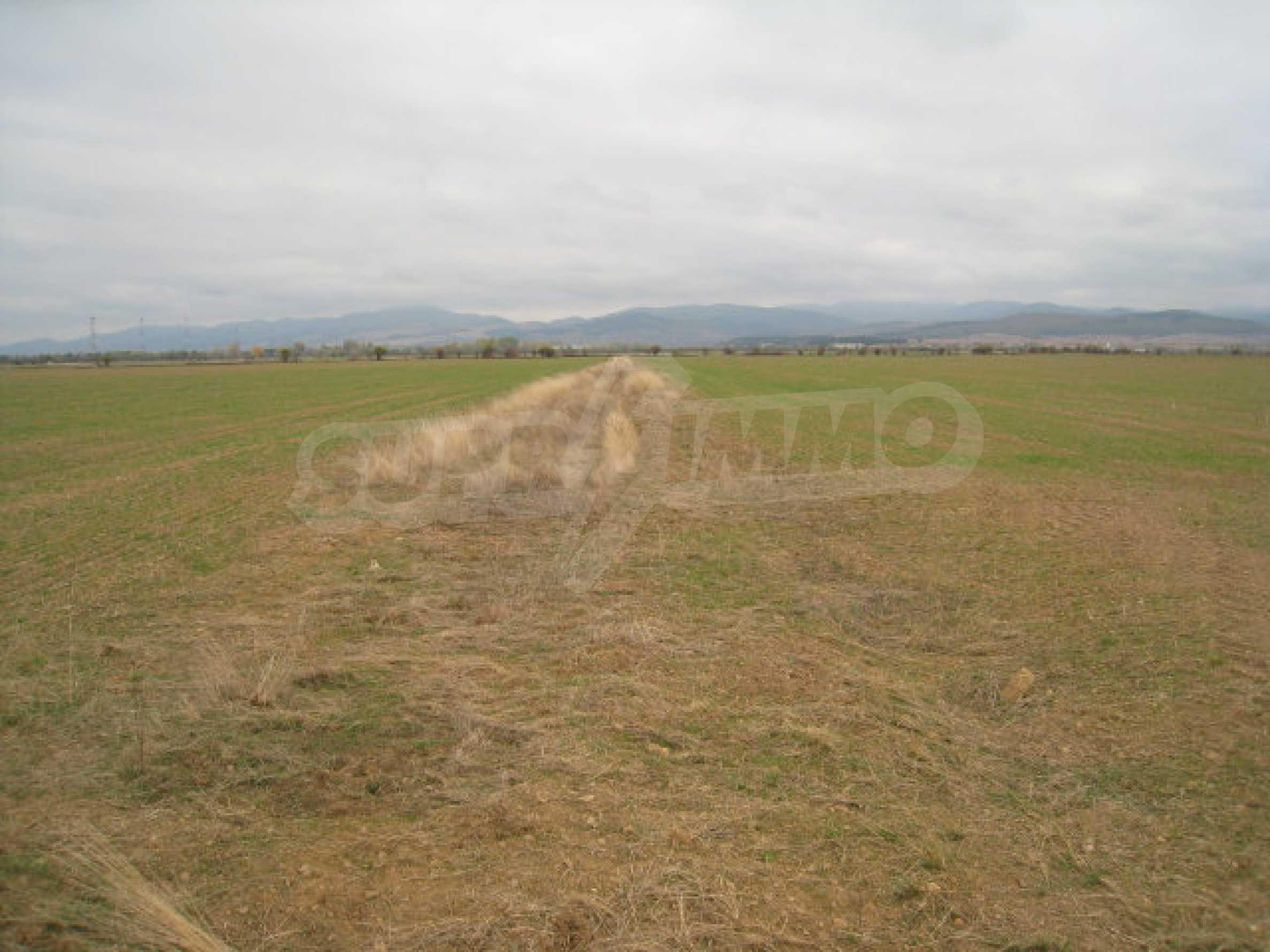 Development land for sale near Sofia 14