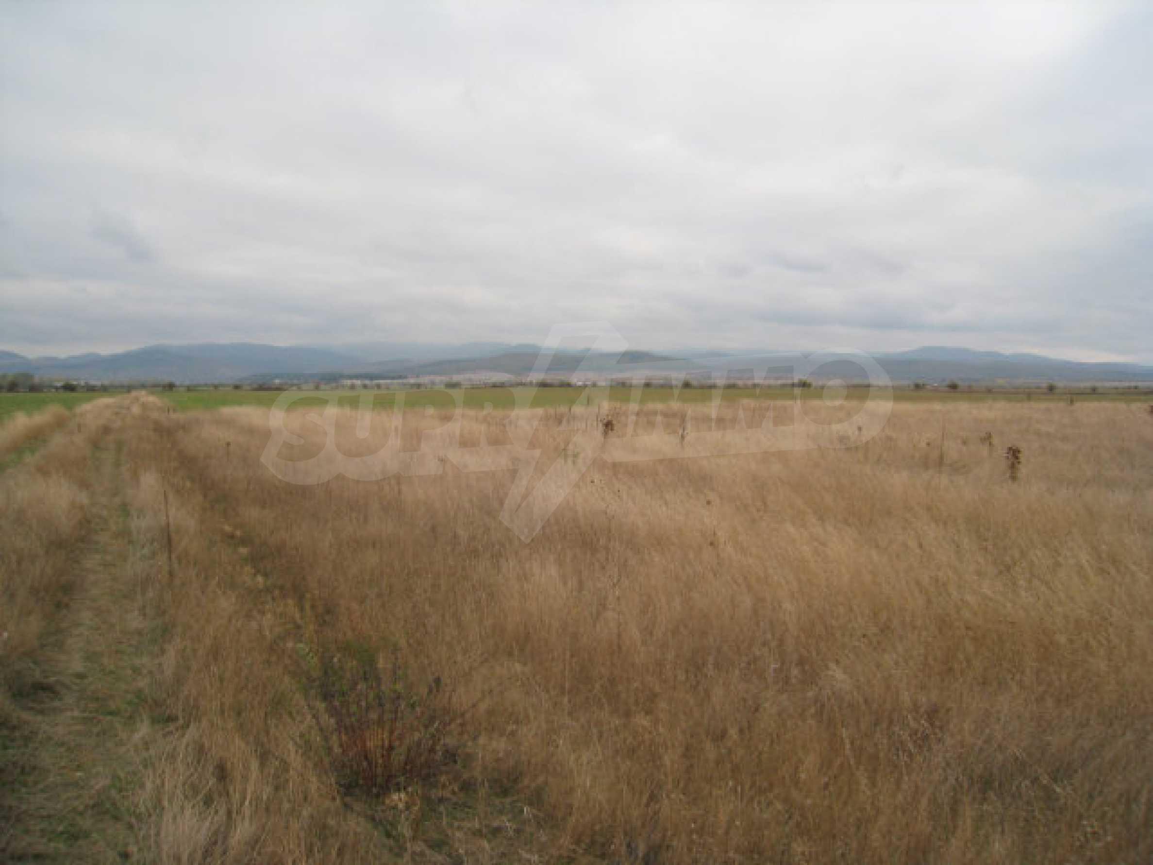 Development land for sale near Sofia 1
