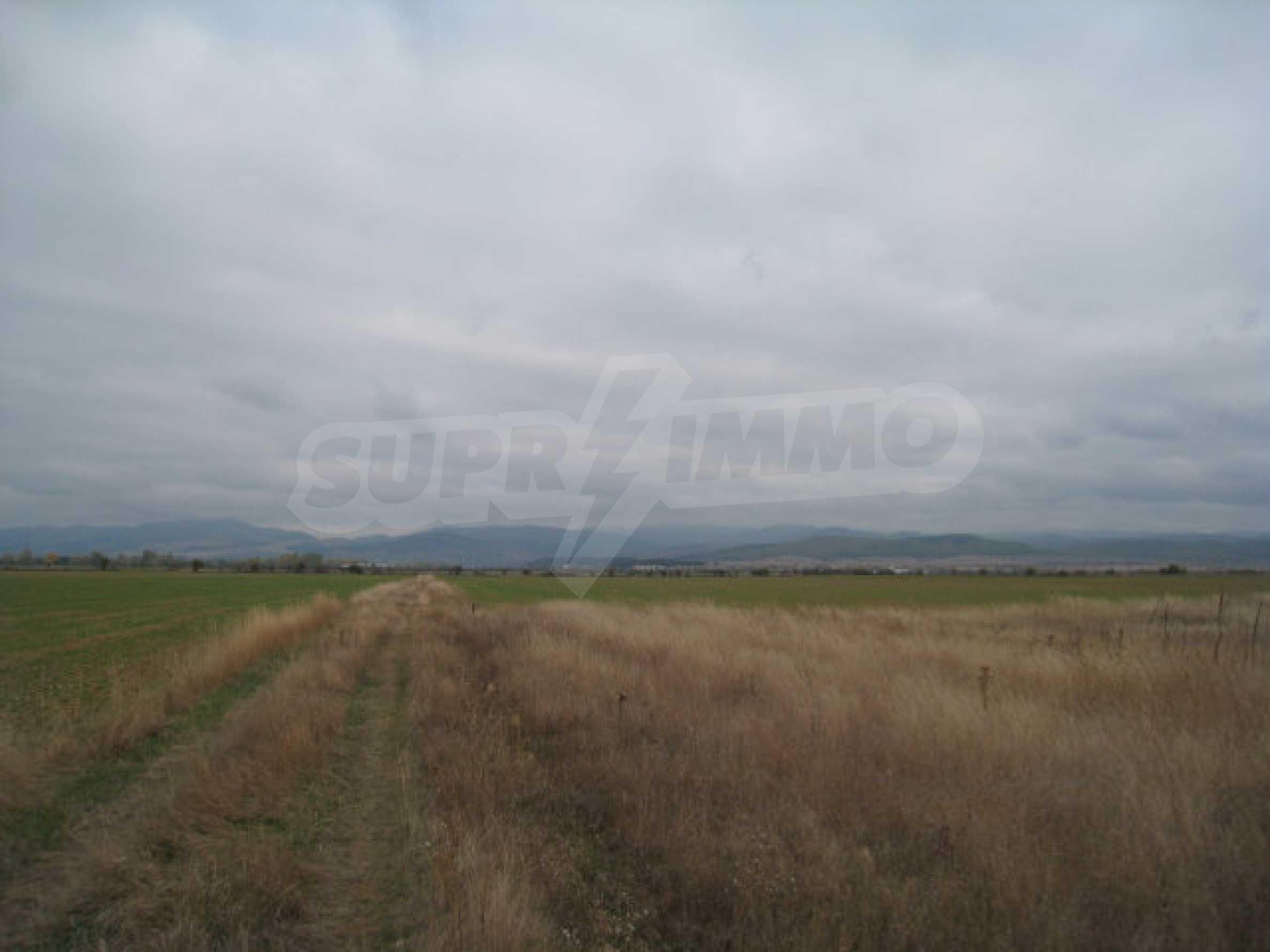 Development land for sale near Sofia 3