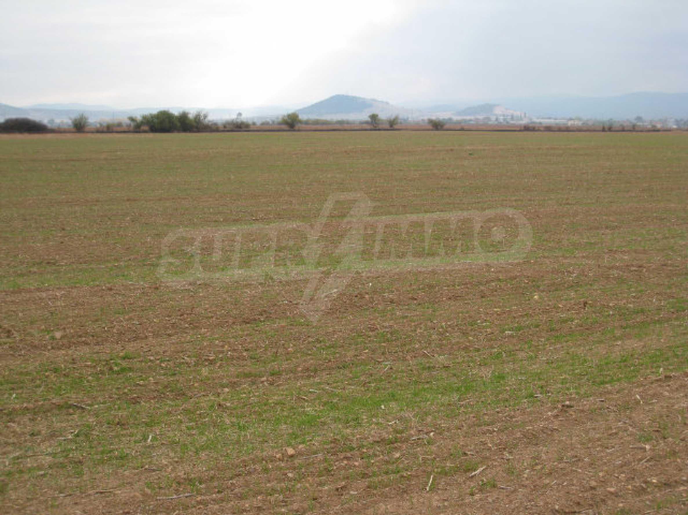 Development land for sale near Sofia 7
