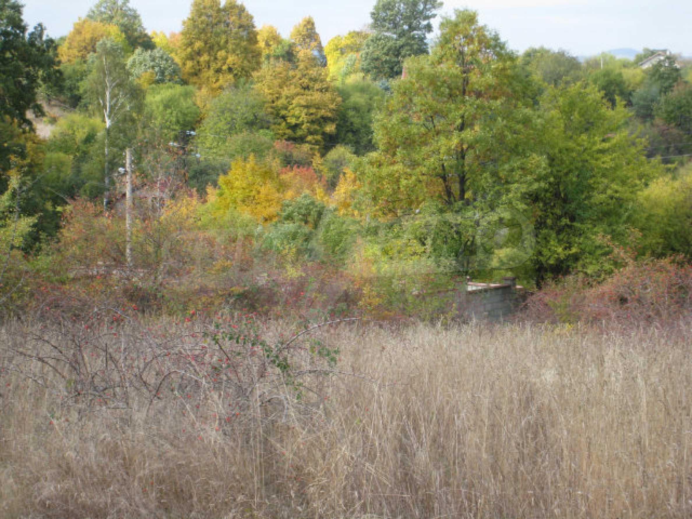 Development land for sale near Sofia 11