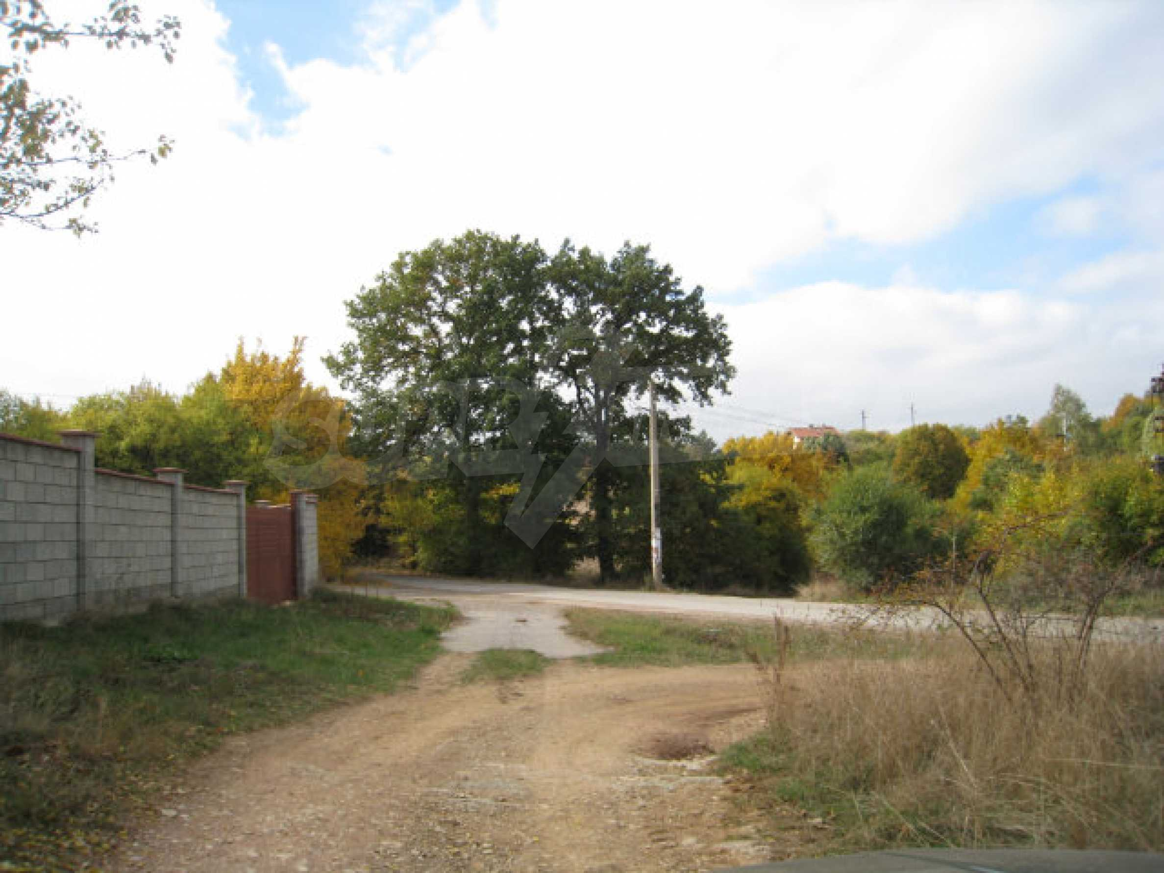 Development land for sale near Sofia 2