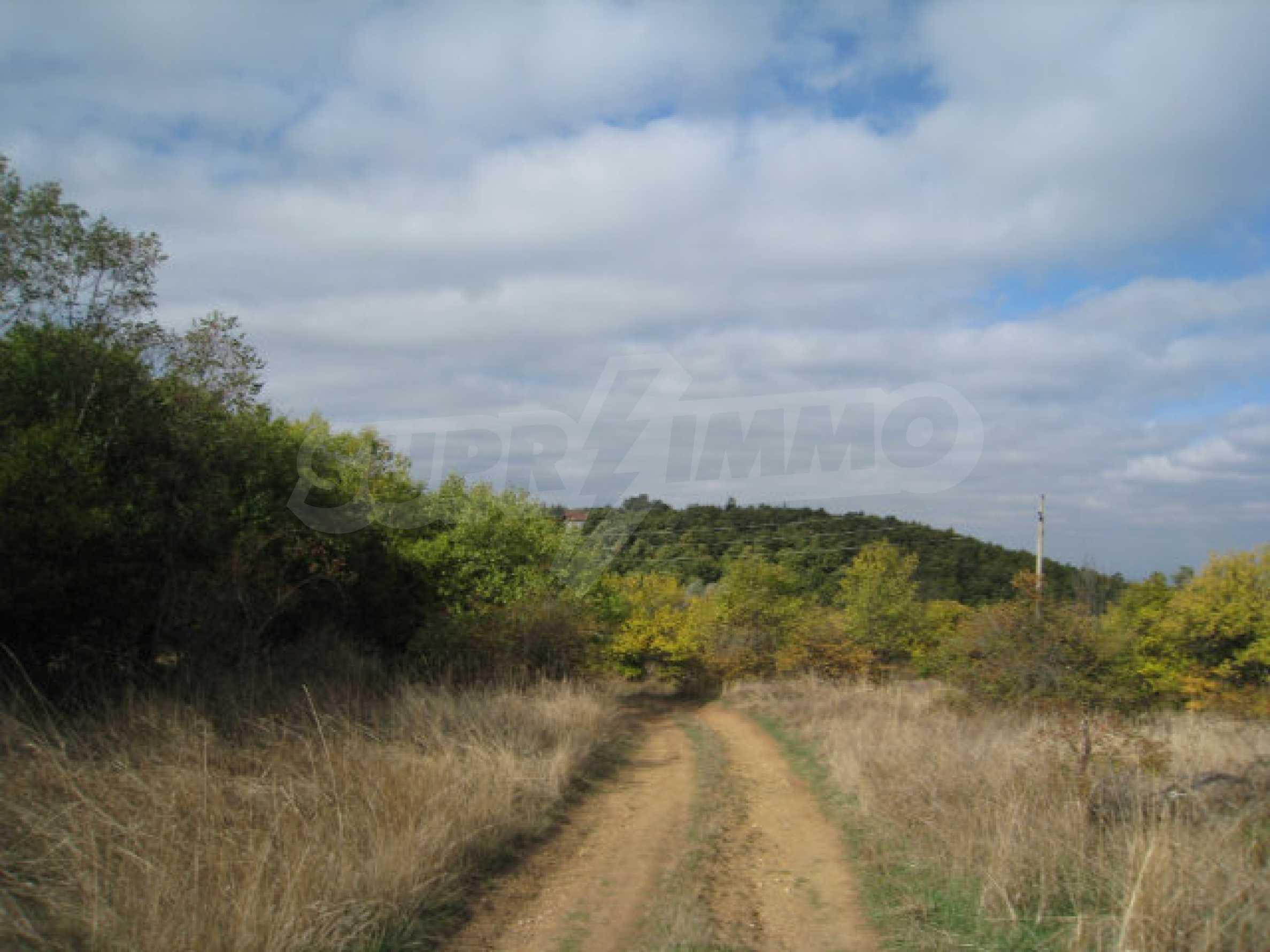 Development land for sale near Sofia 4
