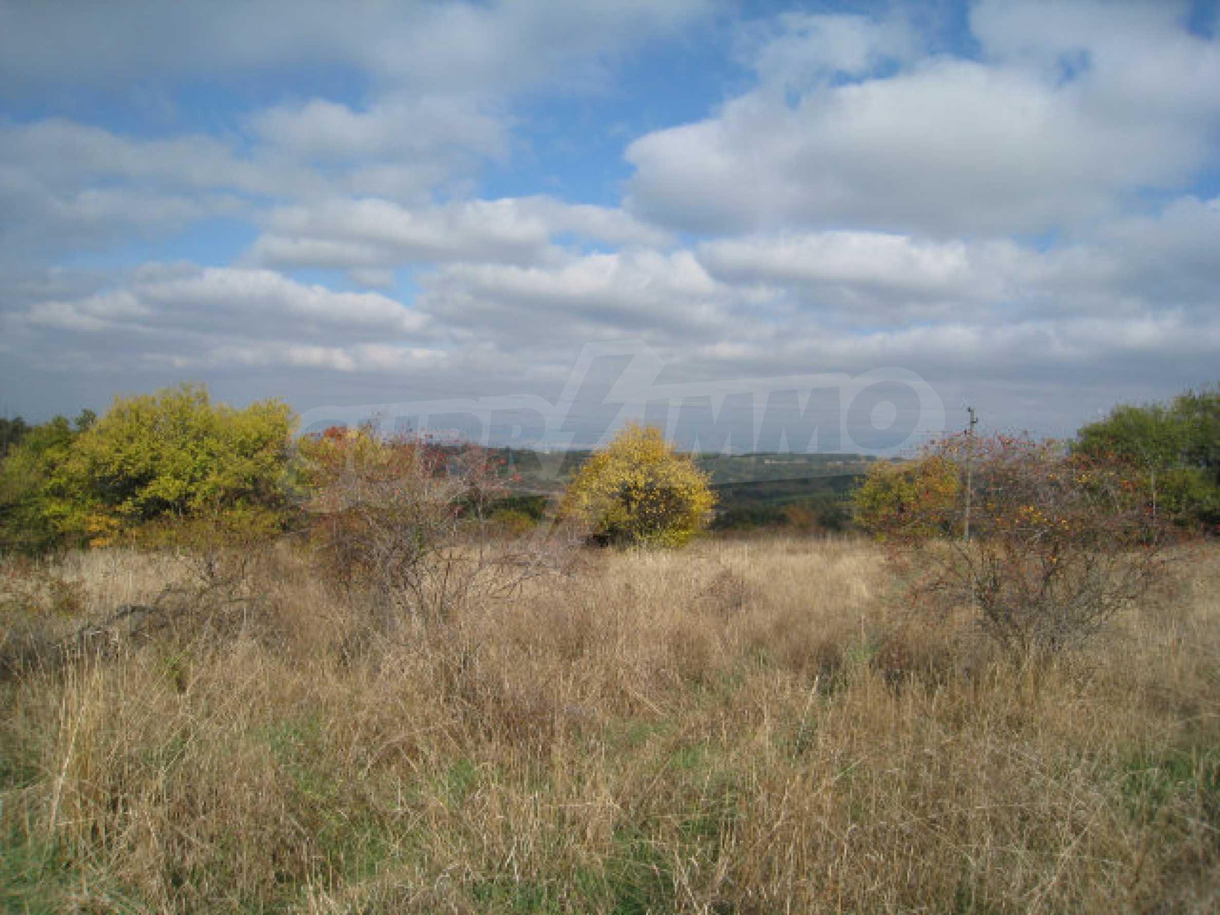 Development land for sale near Sofia 5