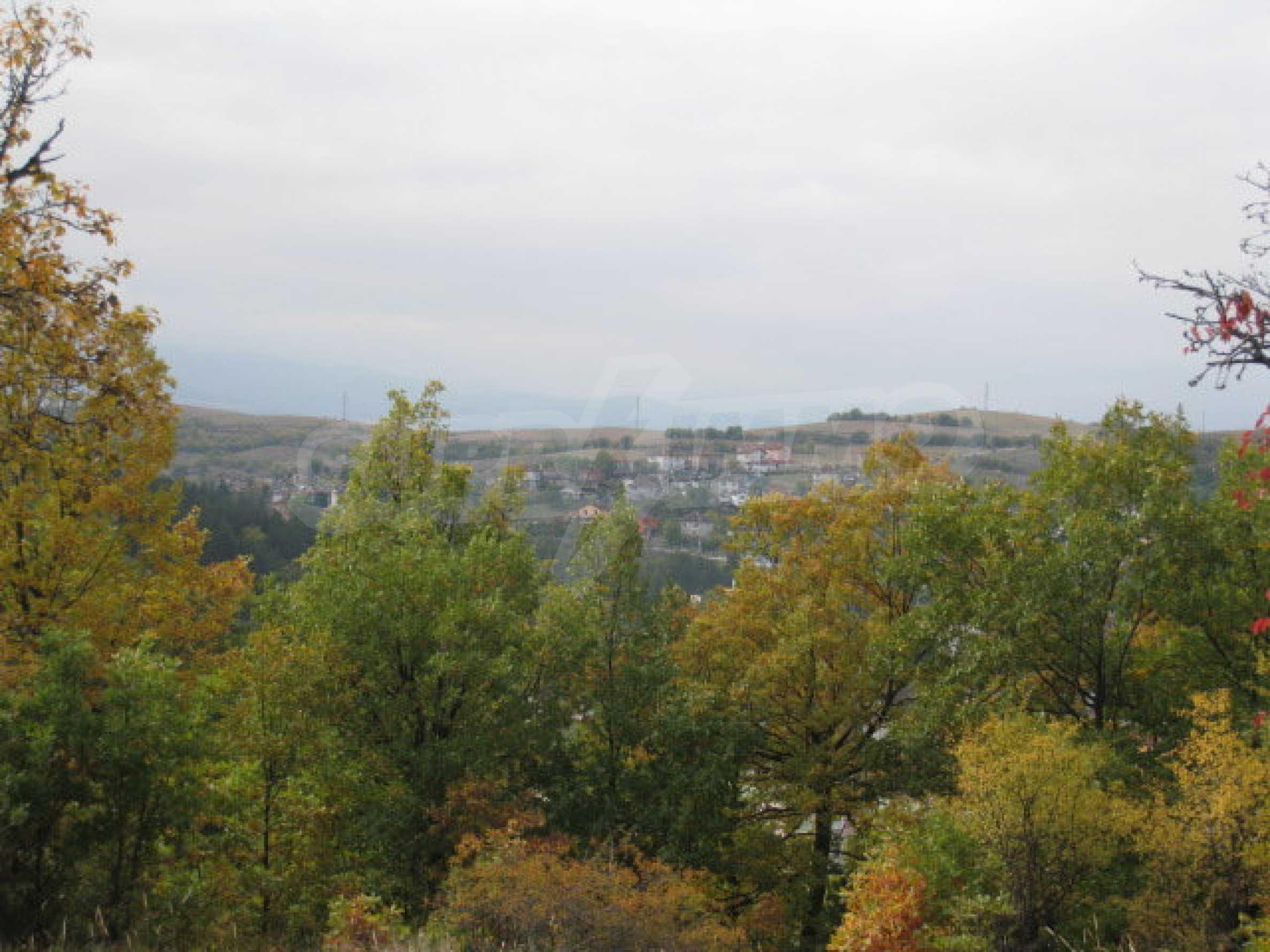 Development land near the town of Kostenets 6