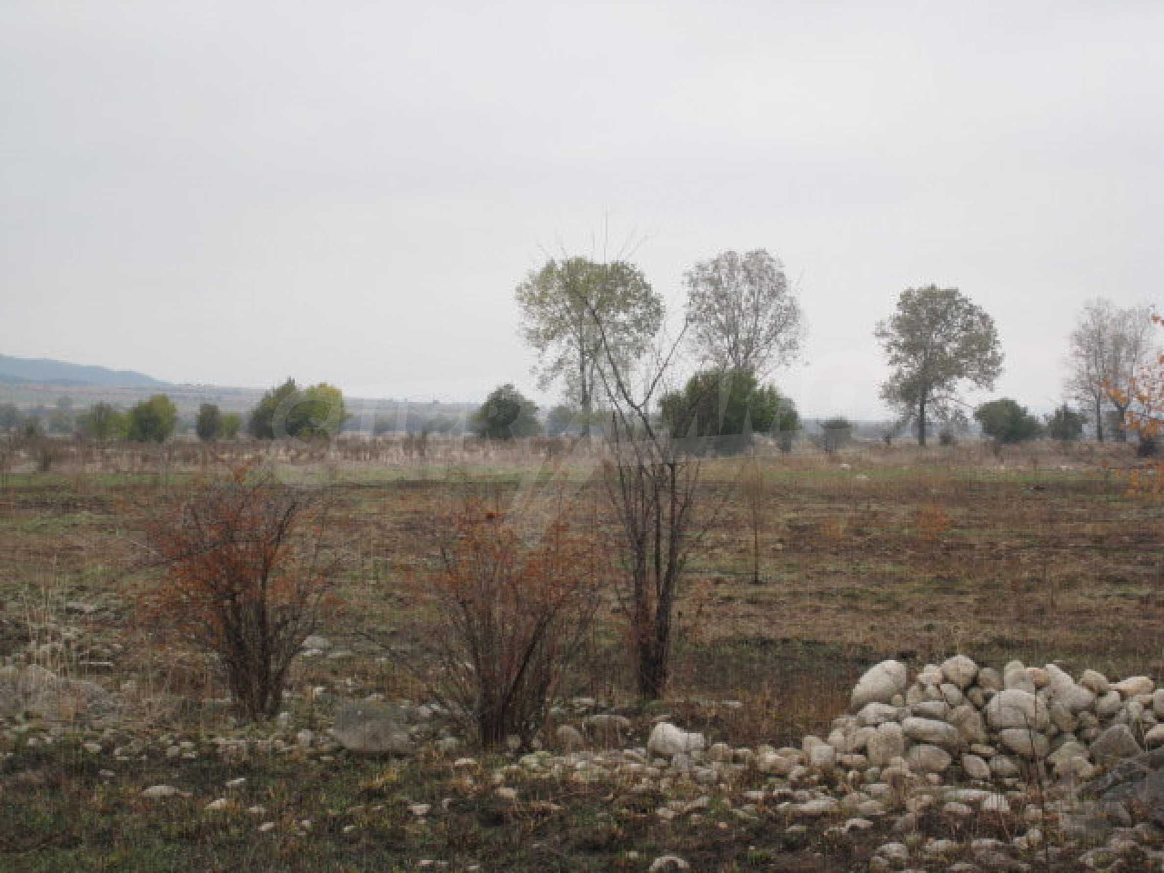 Development land 14 km away from Borovets 9