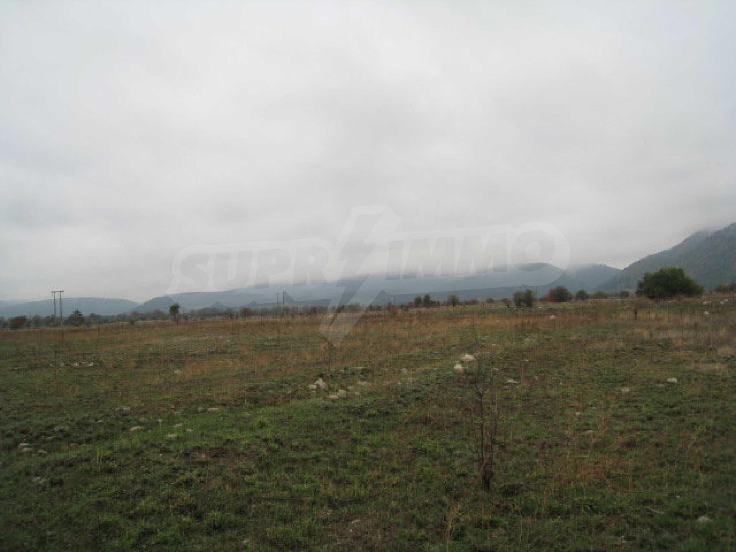 Development land 14 km away from Borovets 2