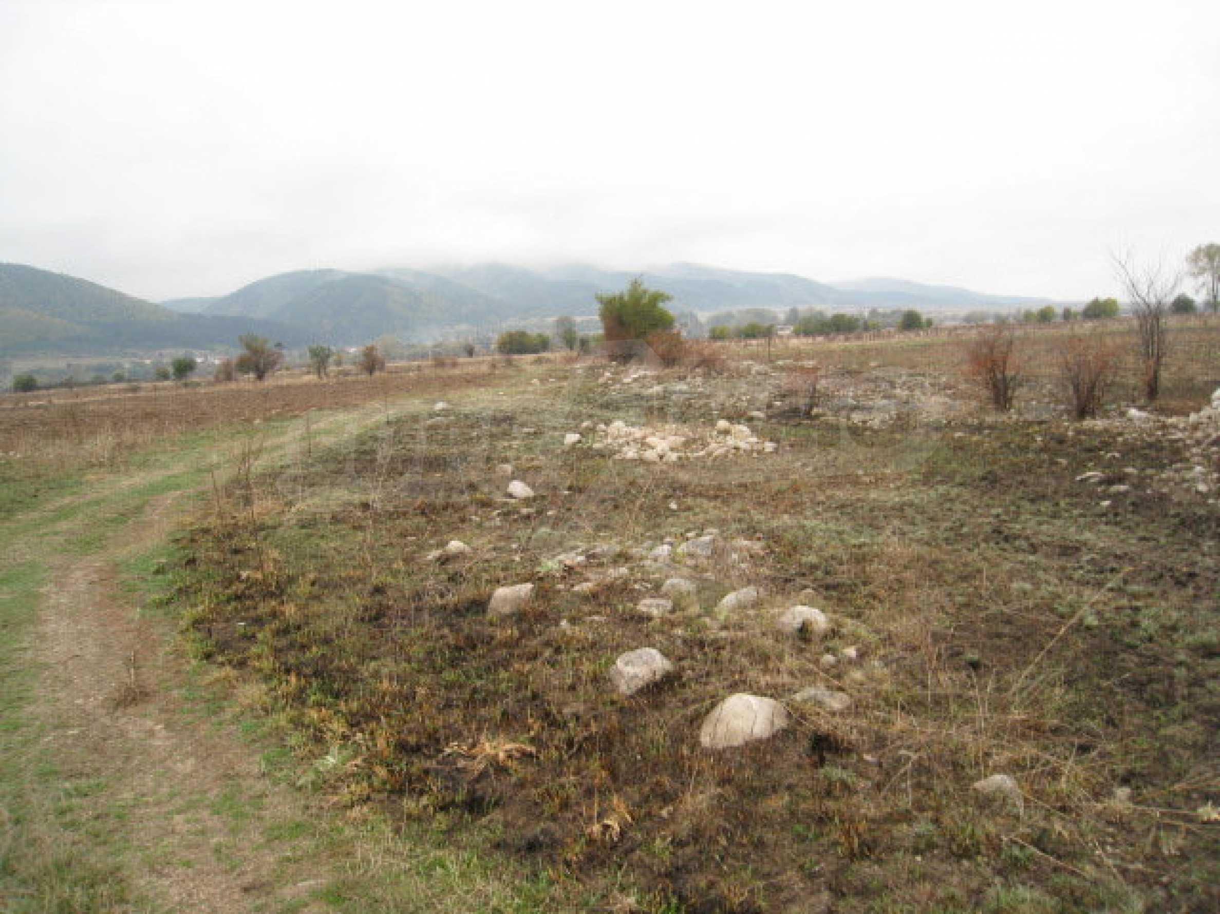 Development land 14 km away from Borovets 3