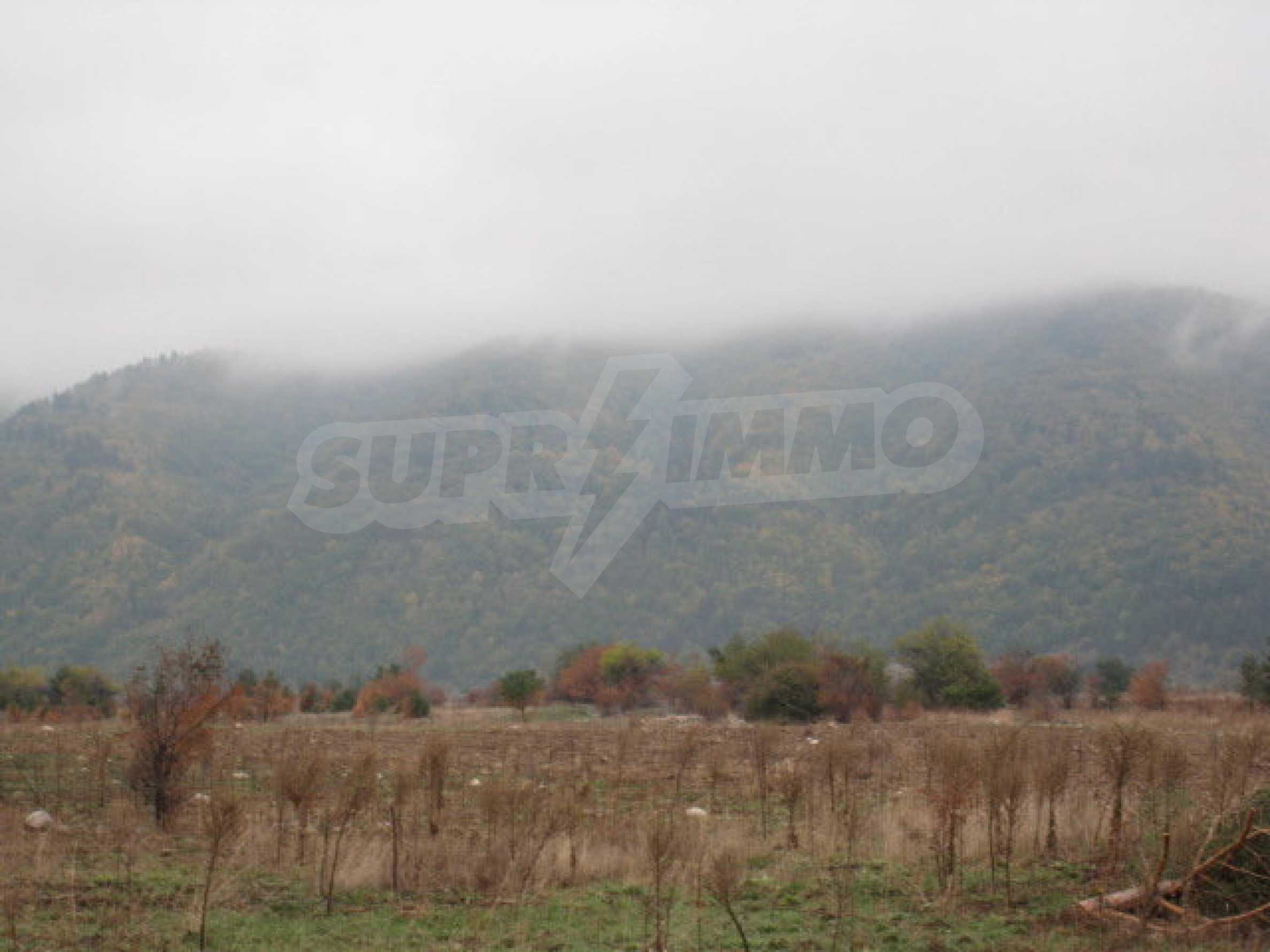 Development land 14 km away from Borovets 6