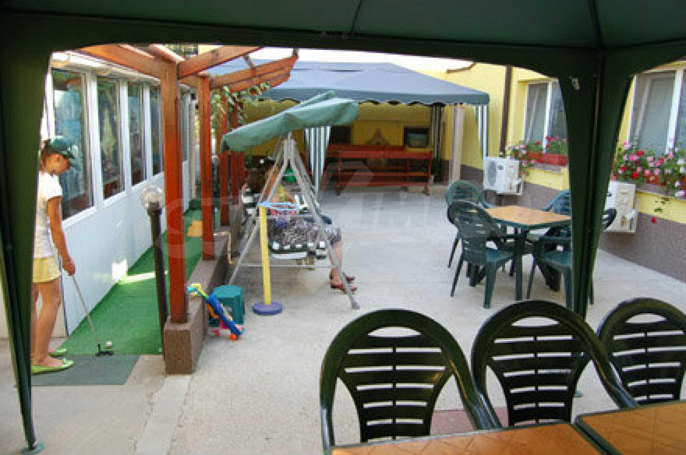 Familienhotel in Trjawna 1