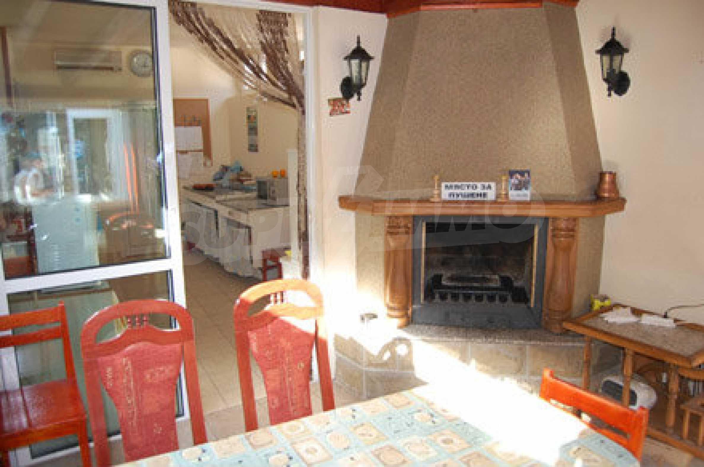 Familienhotel in Trjawna 2